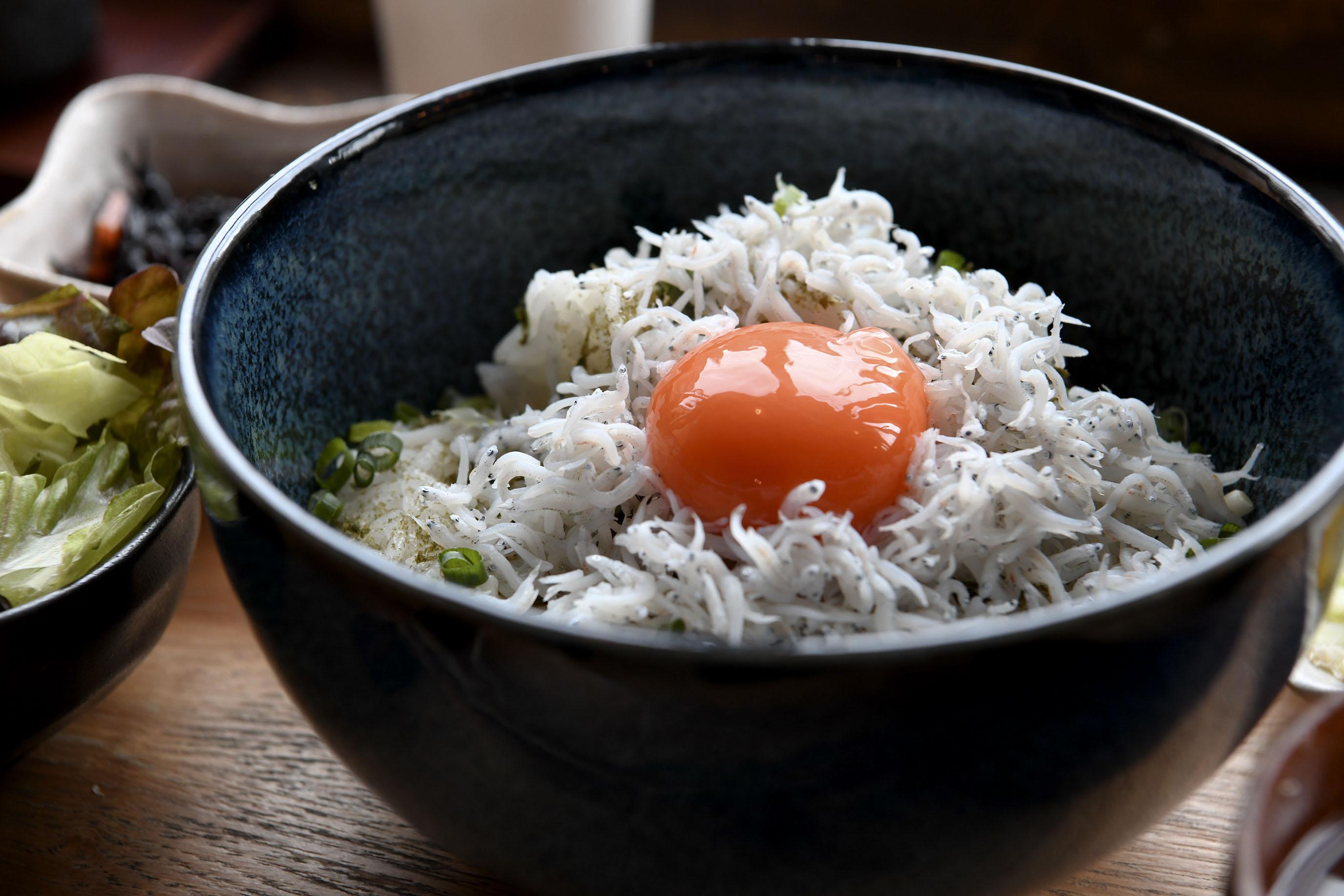 ヨリドコロ 鐮倉美食