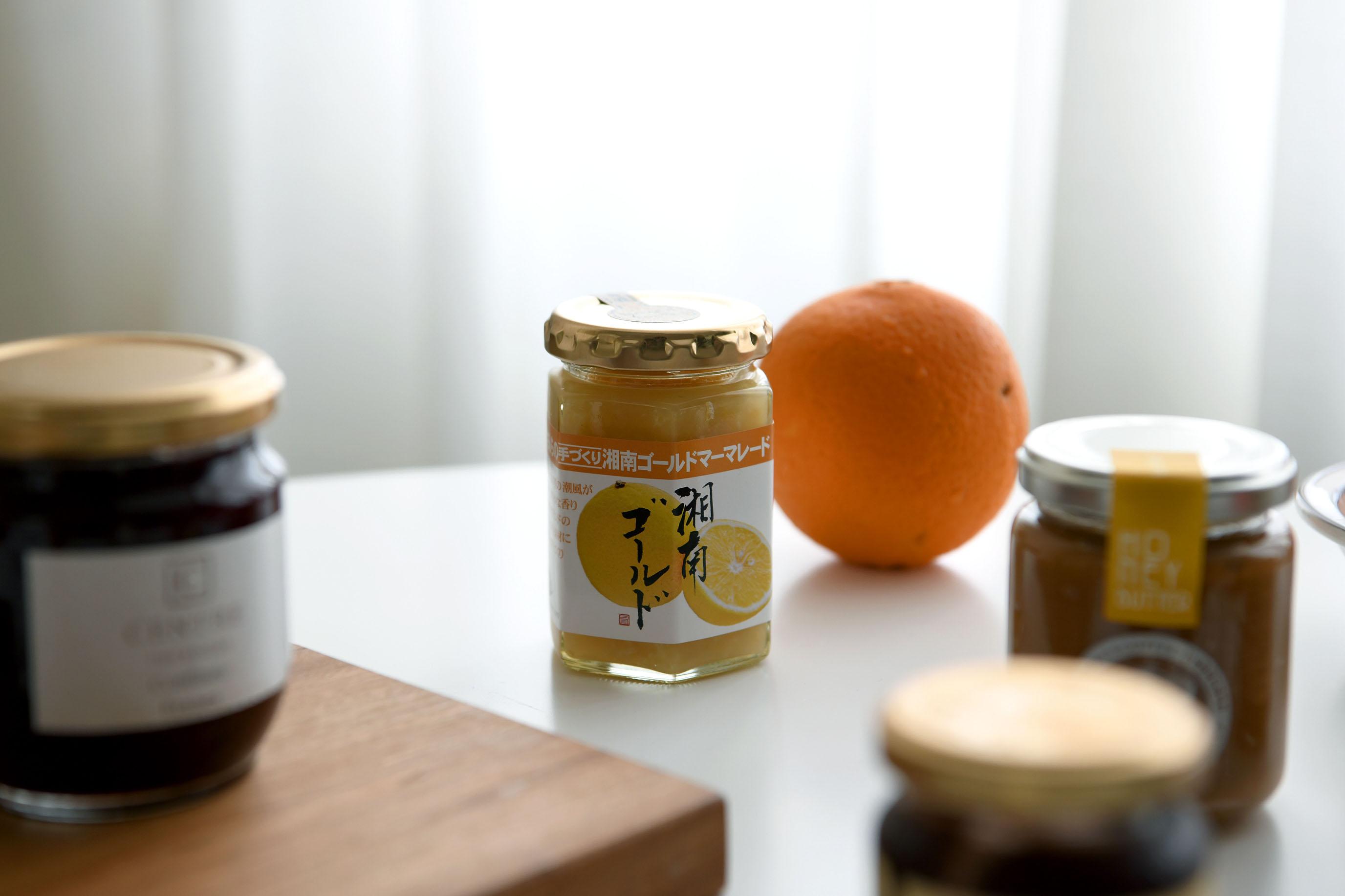 Nikura 果醬
