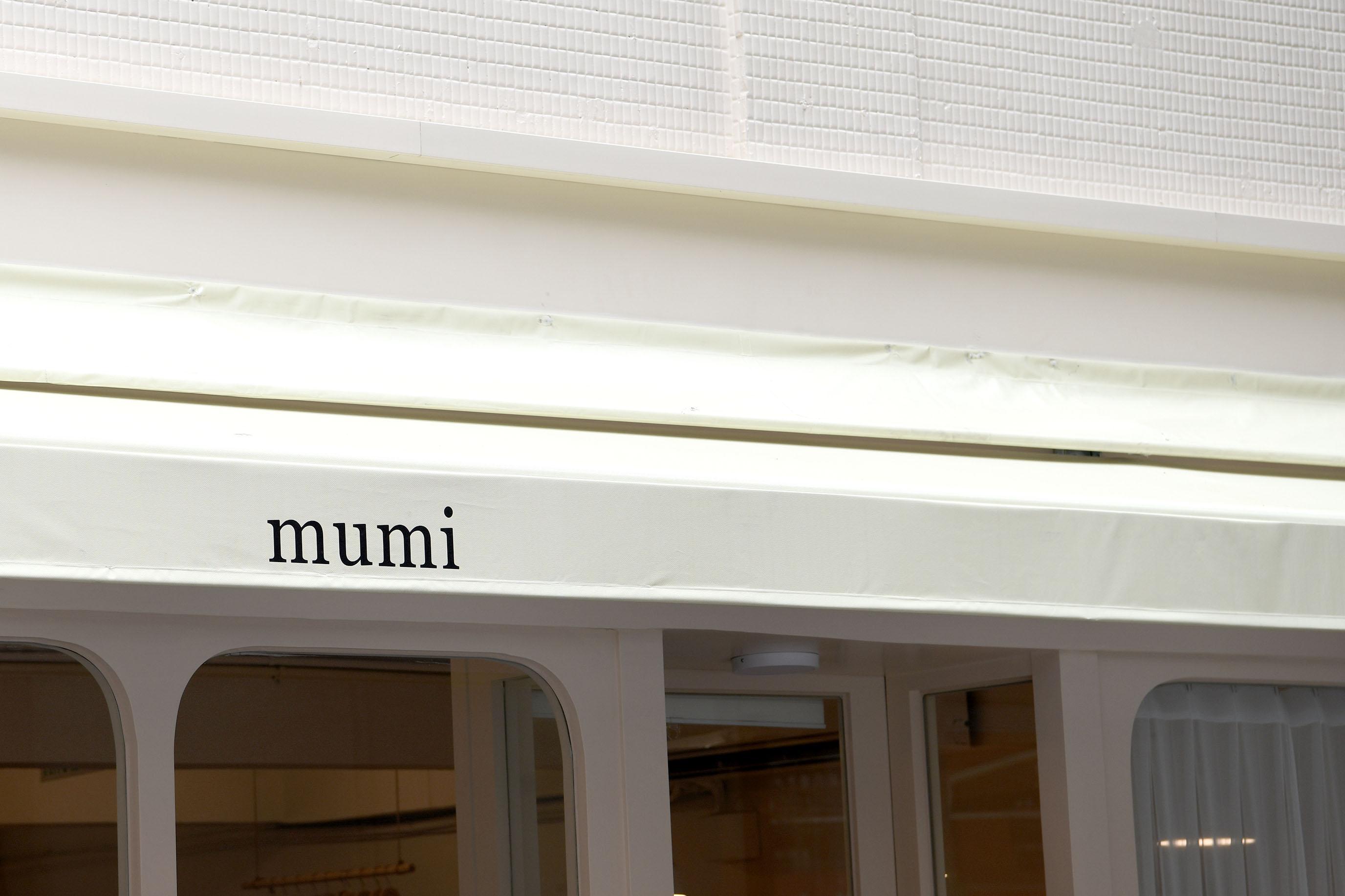mumi cafe