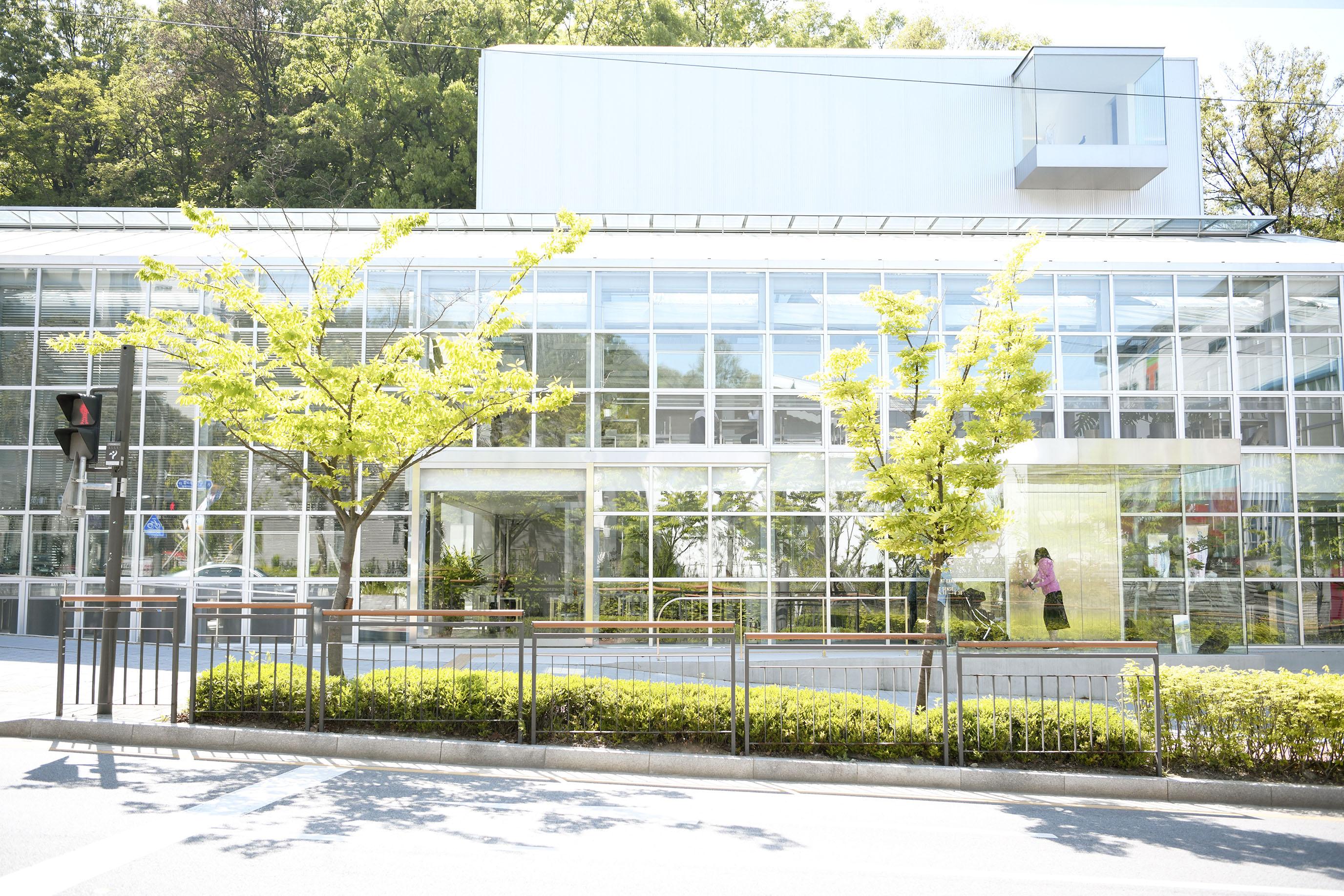 식물관PH 首爾植物館