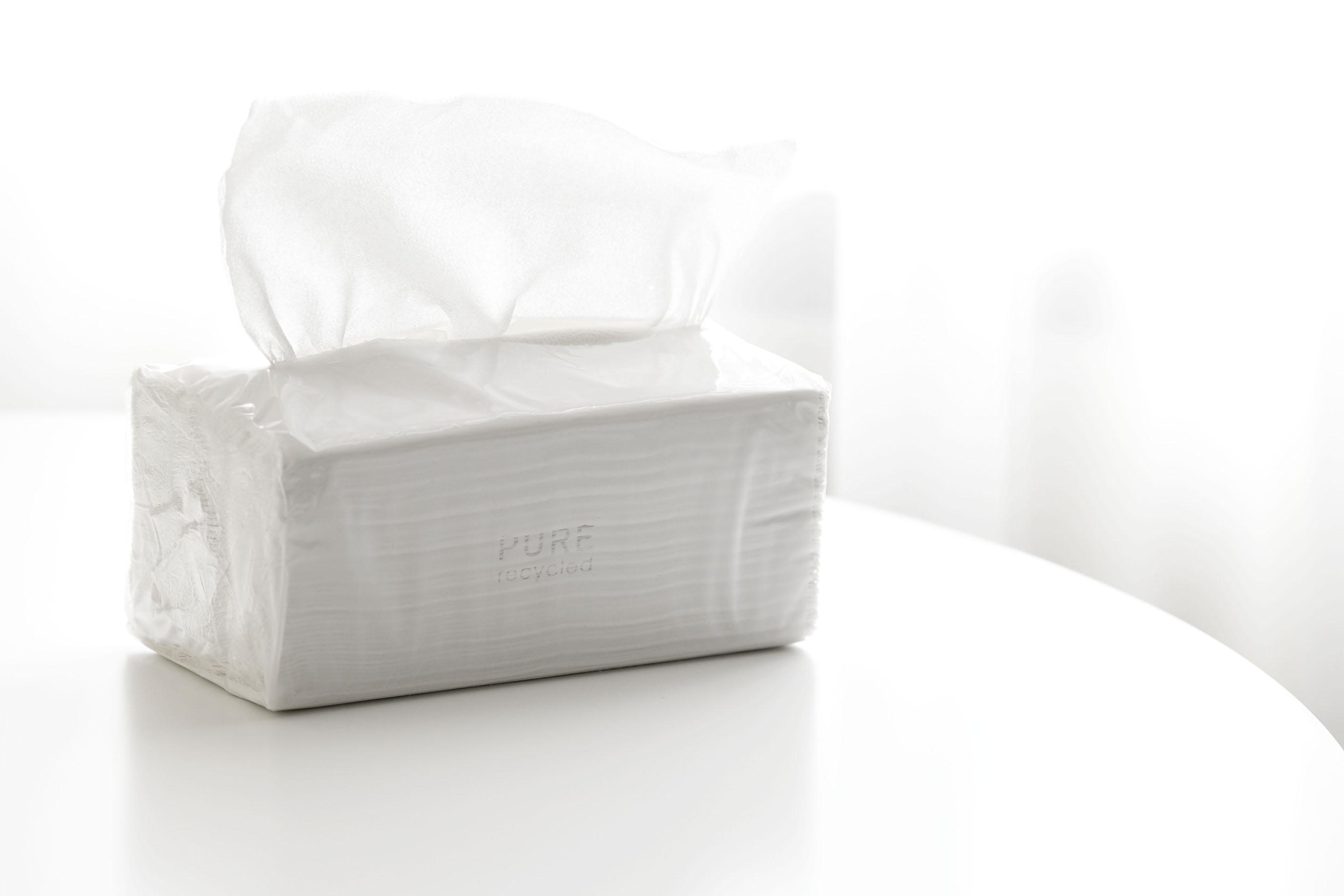 總算讓我找到最美的全白衛生紙了|Unipapa Pure衛生紙、 環保衛生紙