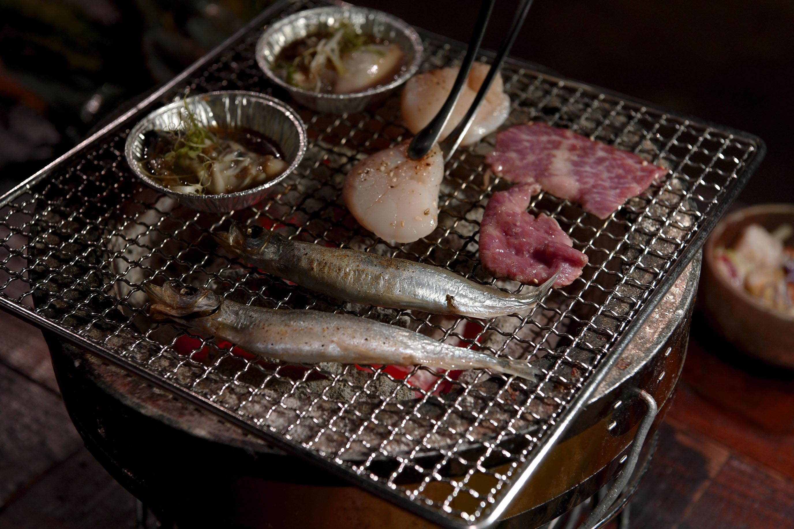 吽Home燒肉 市民店