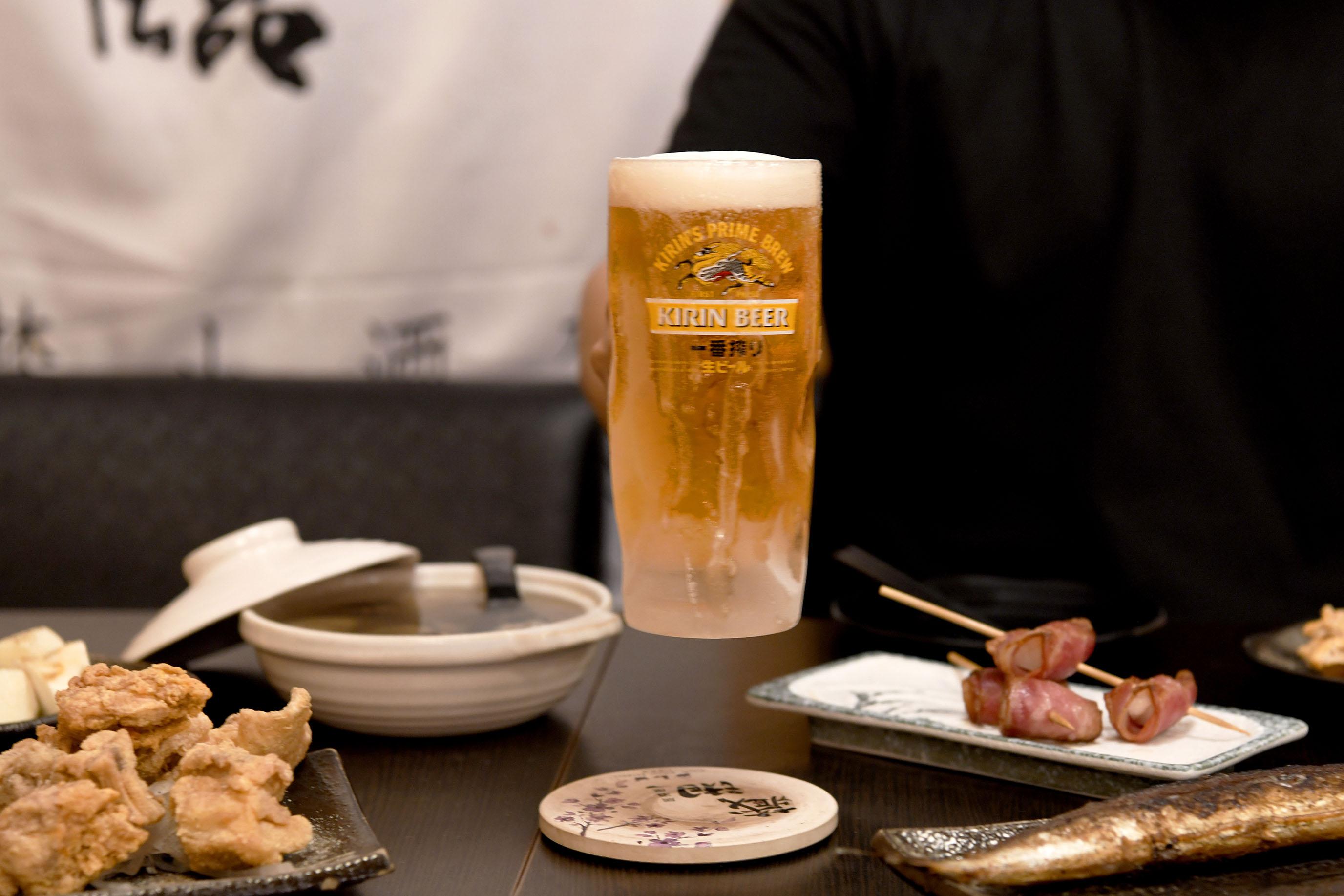 kirinichiban