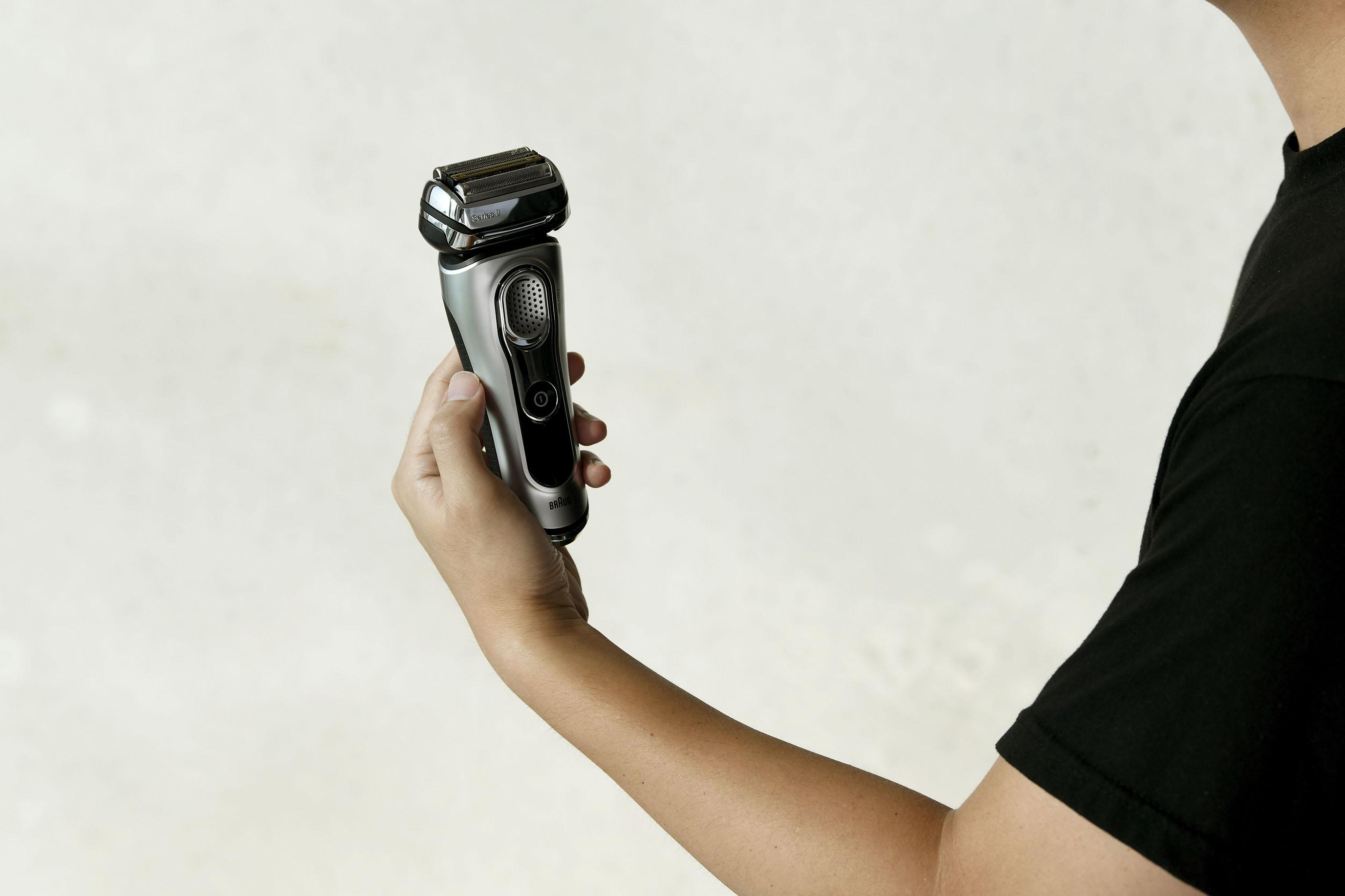 百靈電鬍刀9290cc