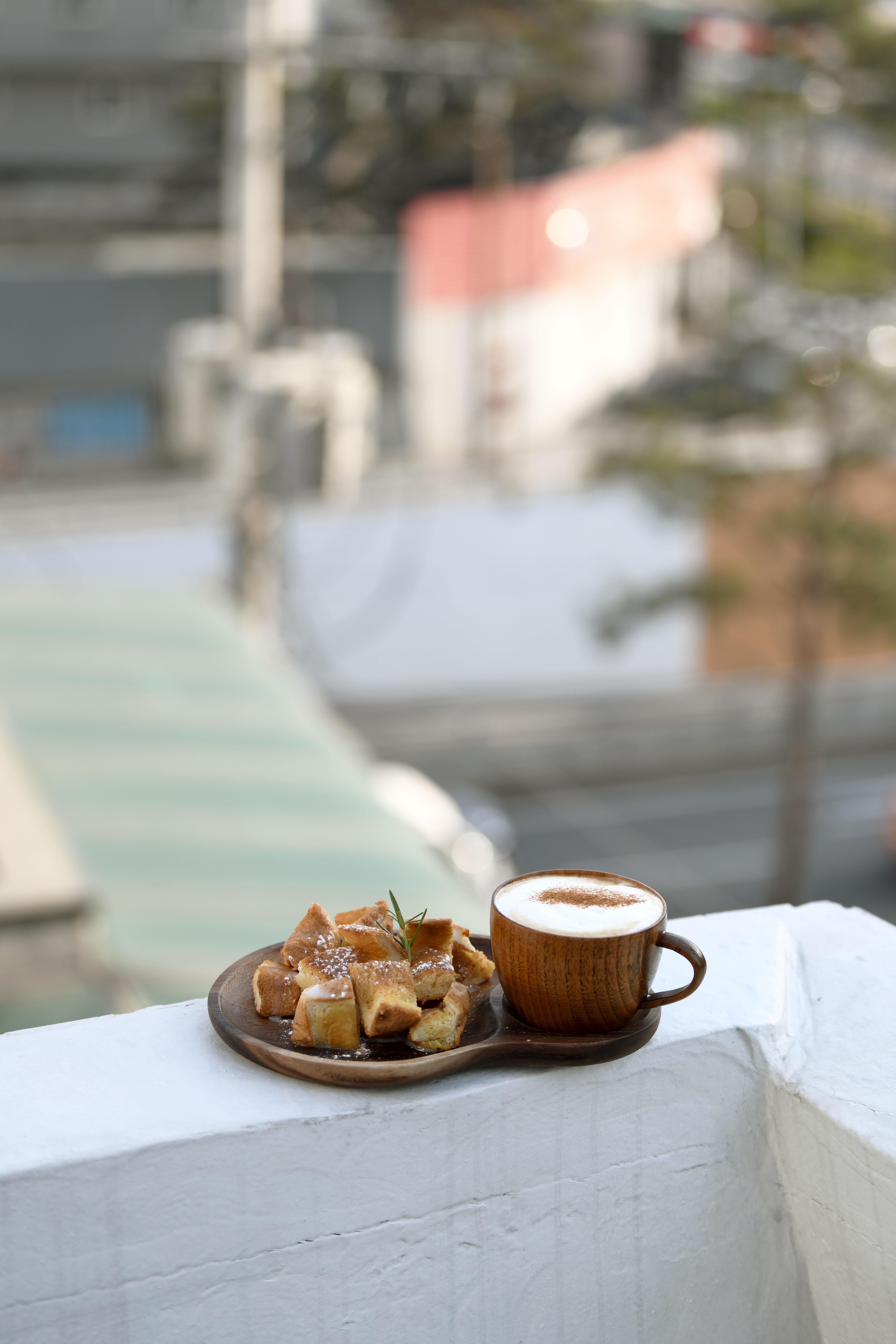 首爾咖啡旅遊