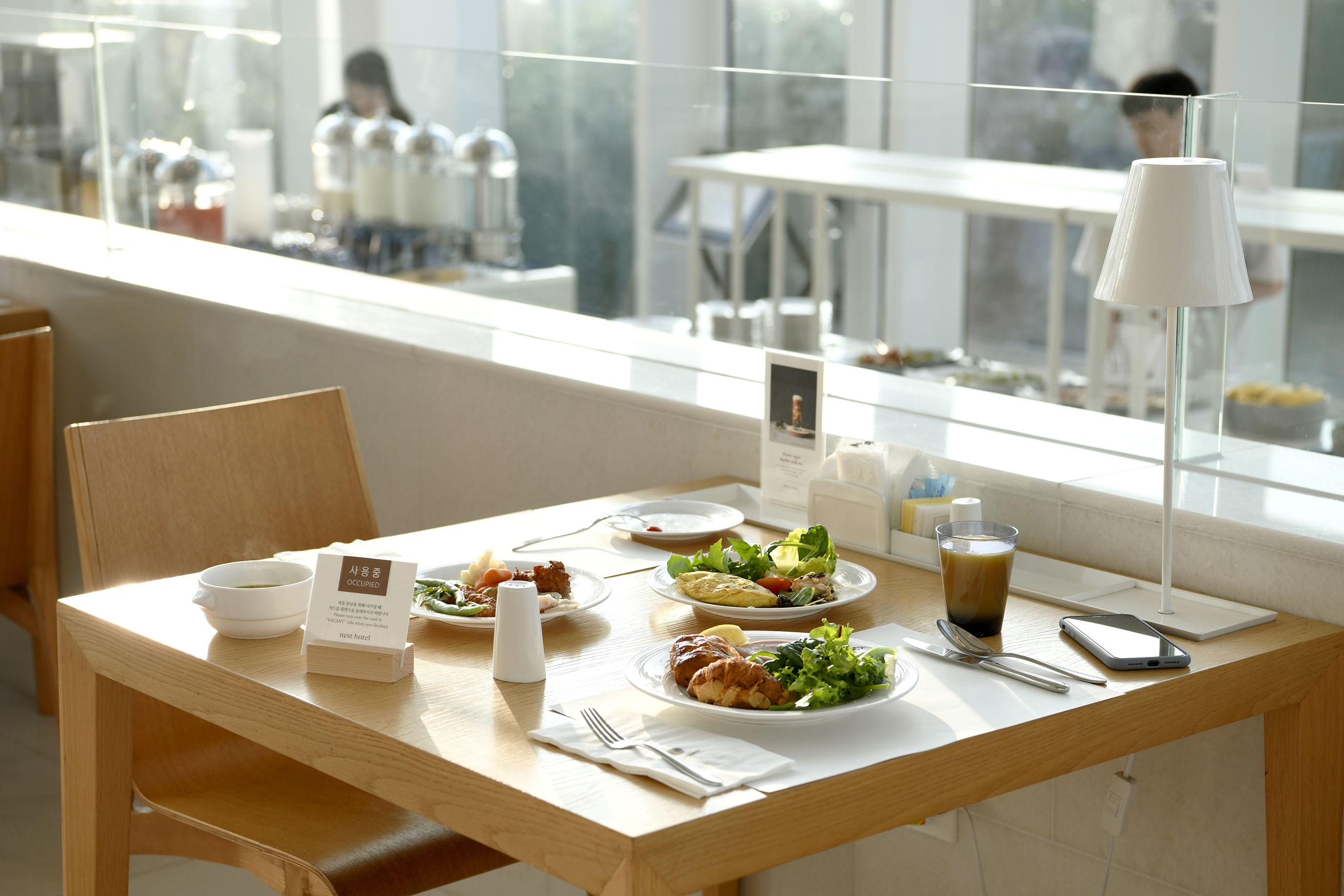 仁川鳥巢飯店