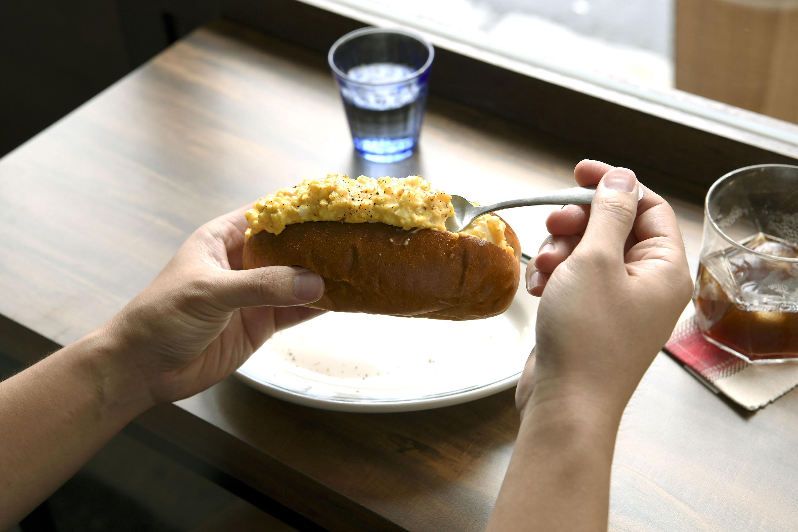平凡日子裡的家常味道|台北 椿 珈琲