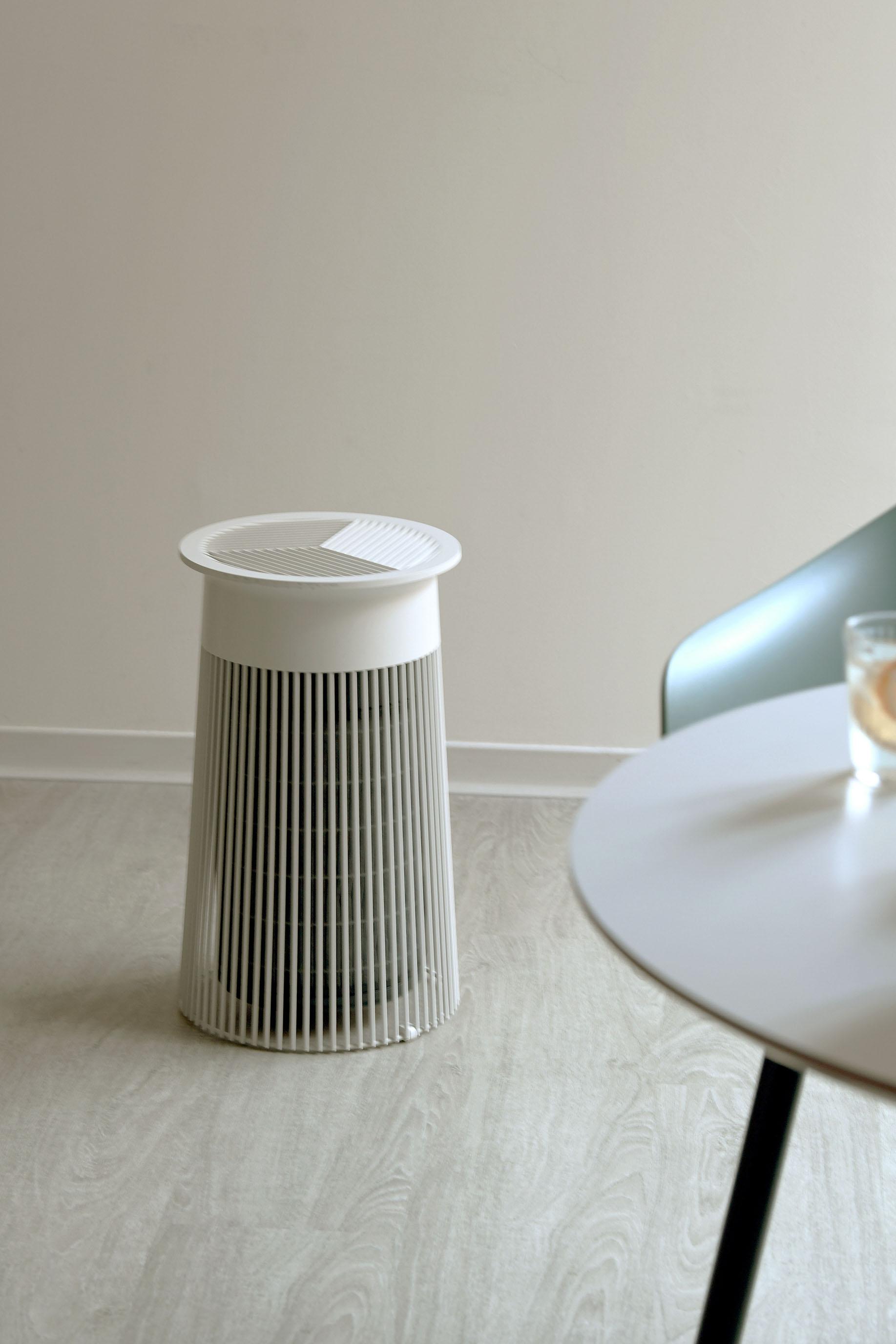 當科技融入日常裡,享受居家最純淨的氣息|正負零±0空氣清淨機 XQH-C030