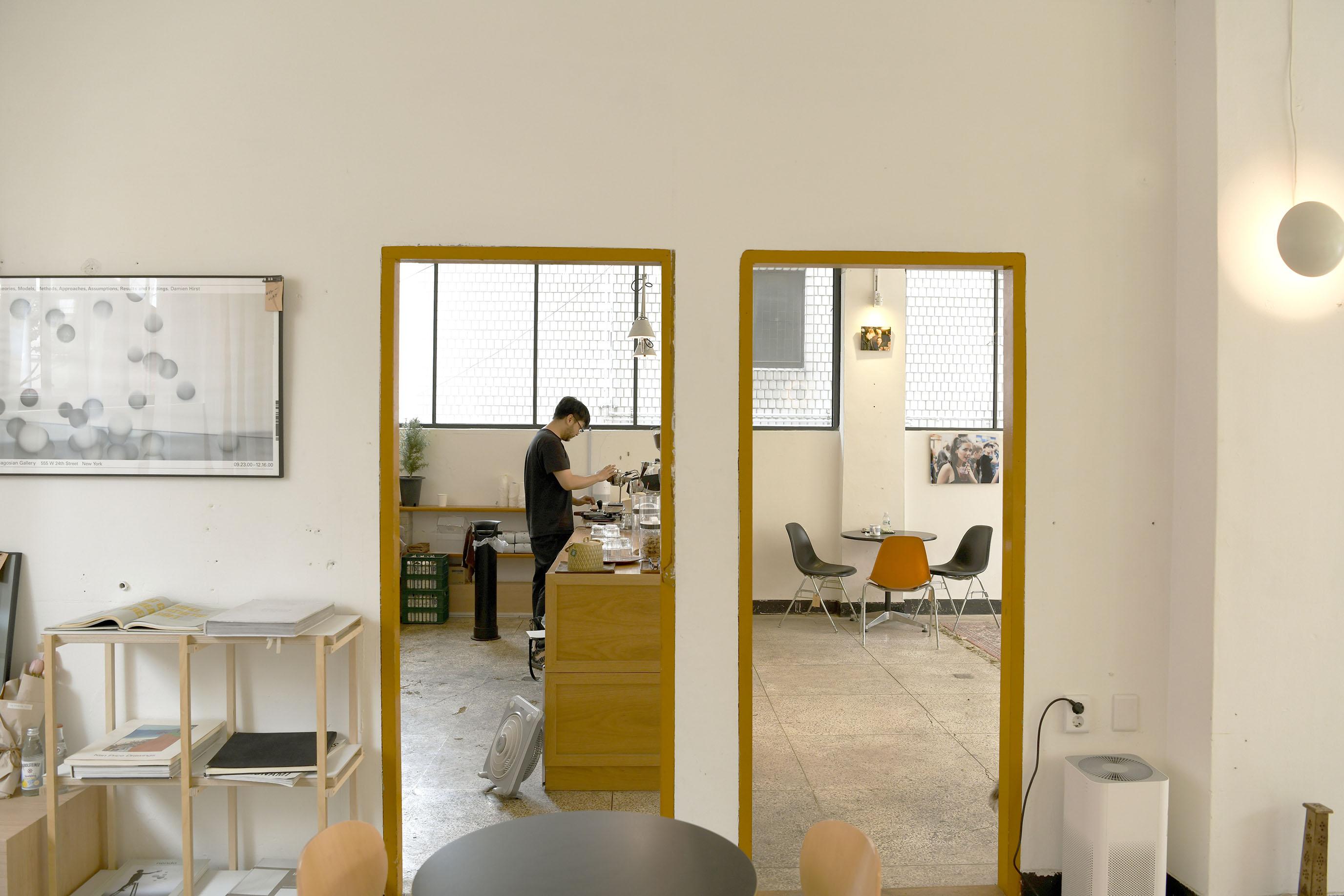 網站近期文章:課後閱讀室,喜歡這時一個人獨處|Moritzplatz seoul