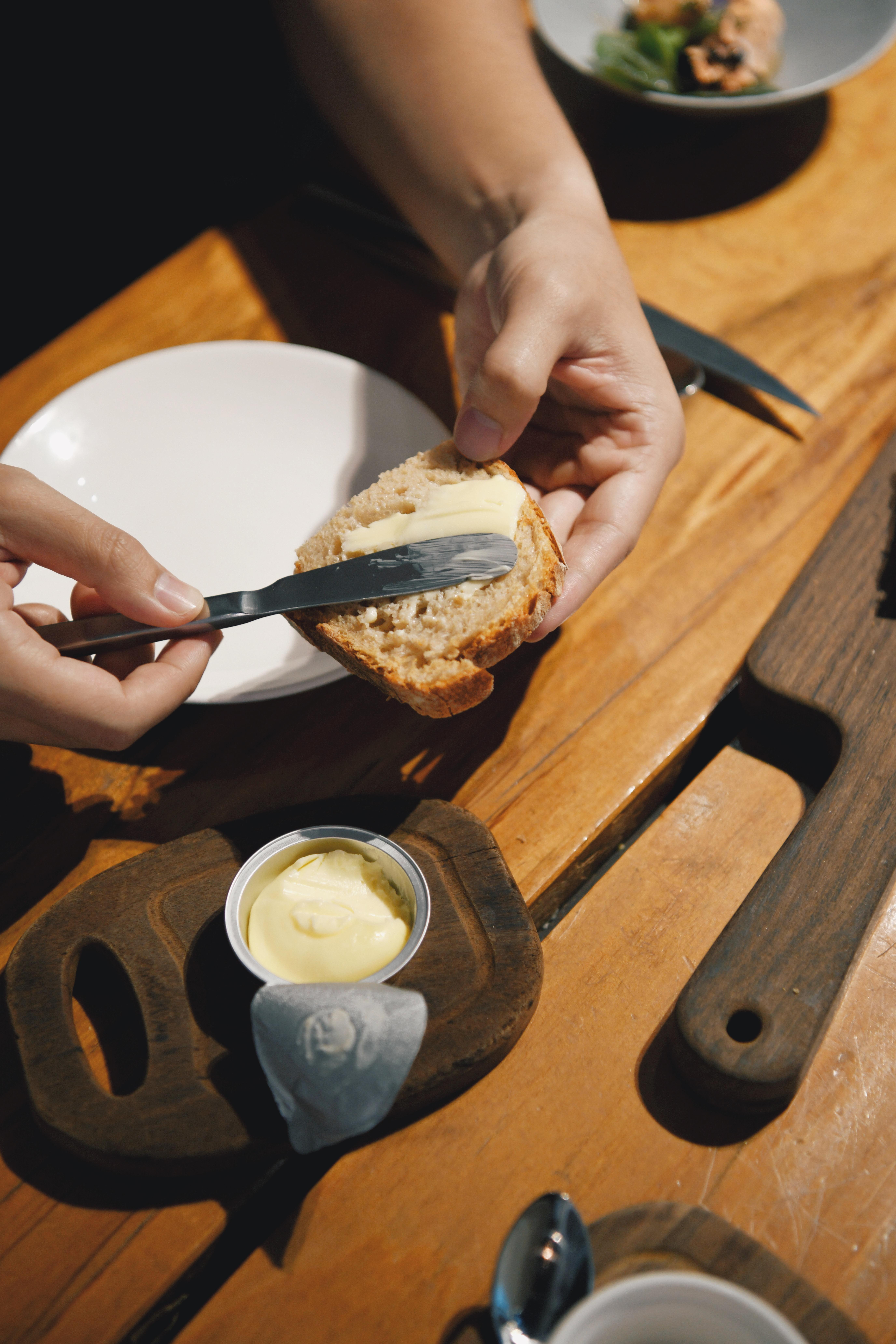 廚子市場的無菜單料理,帶你品嚐歐陸菜的層疊美味。