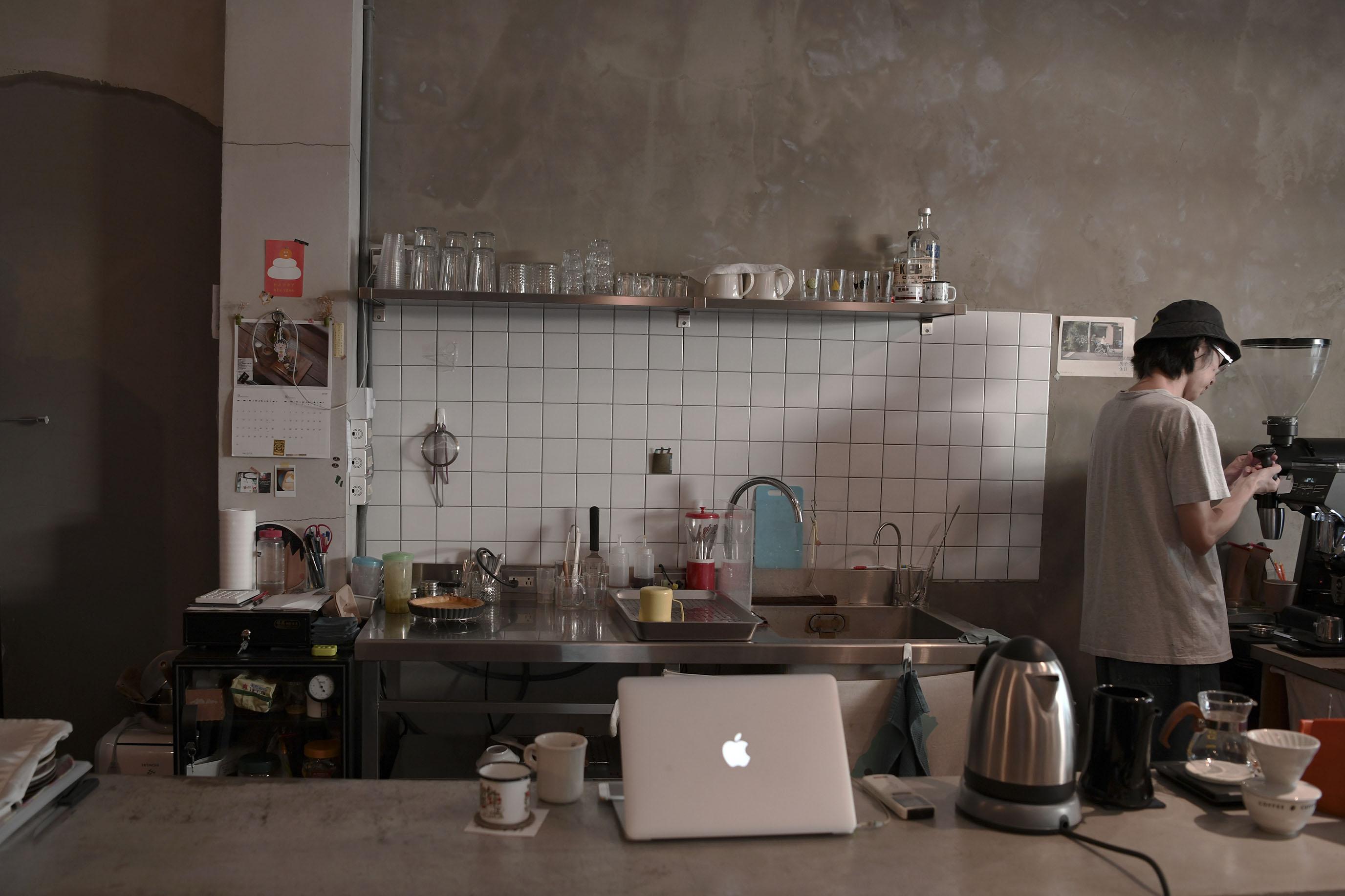 網站近期文章:在葉桂英咖啡找個靜靜的角落,不打擾。