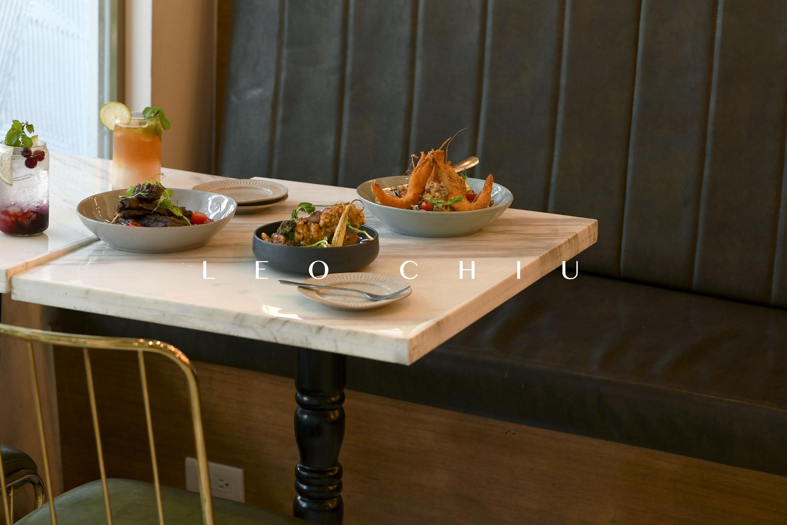 網站近期文章:用料理,記下一起打拼的十年時光|樂丘廚房 東海店