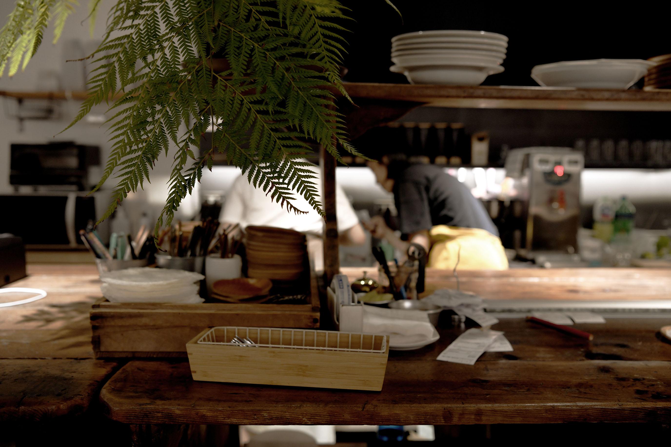 不變的,是每日端上桌同樣誘人的療癒甜點|Flügel studio