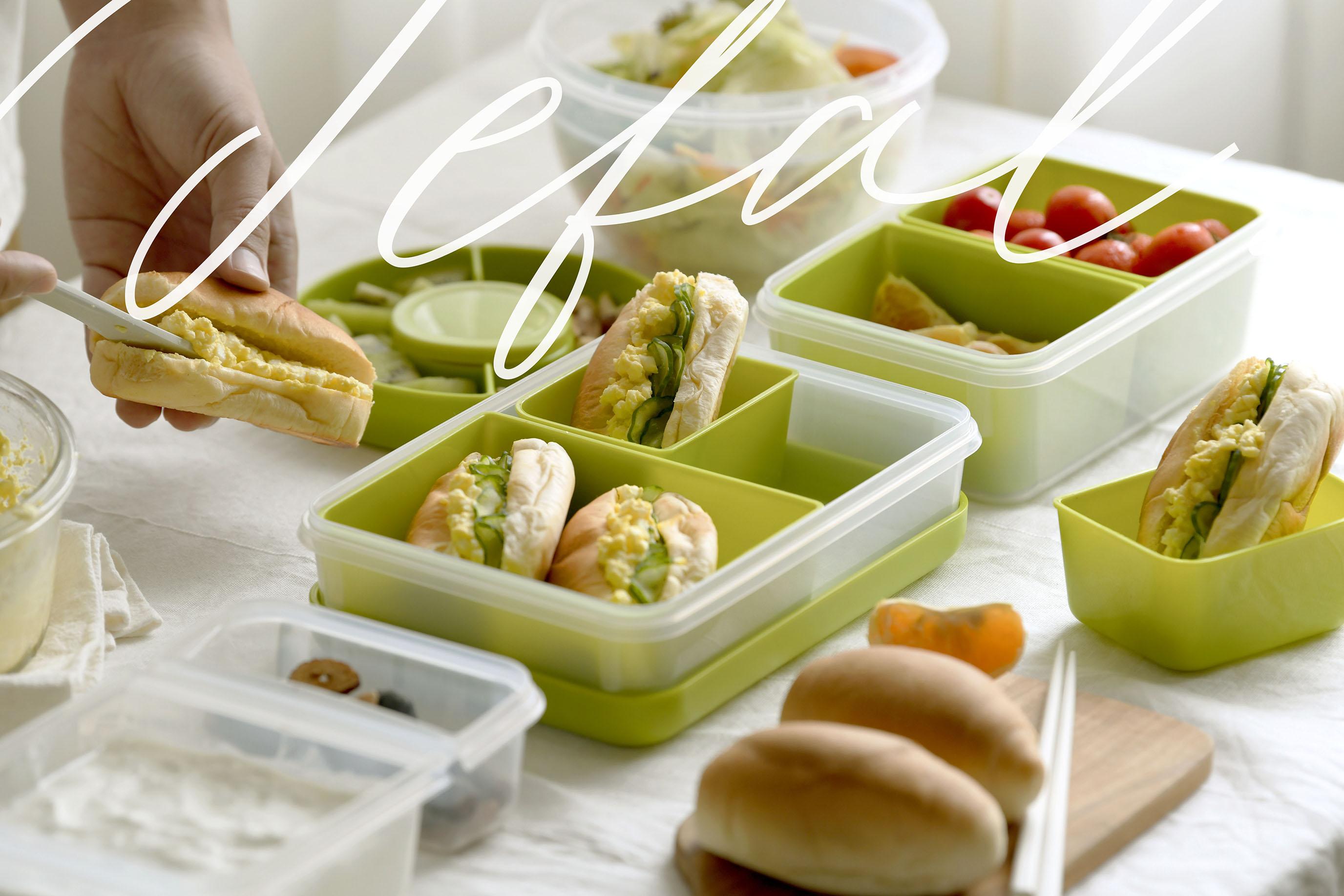網站近期文章:Tefal 特福|免拆洗無縫膠圈保鮮盒,輕鬆打包一日三餐與貪嘴日常。