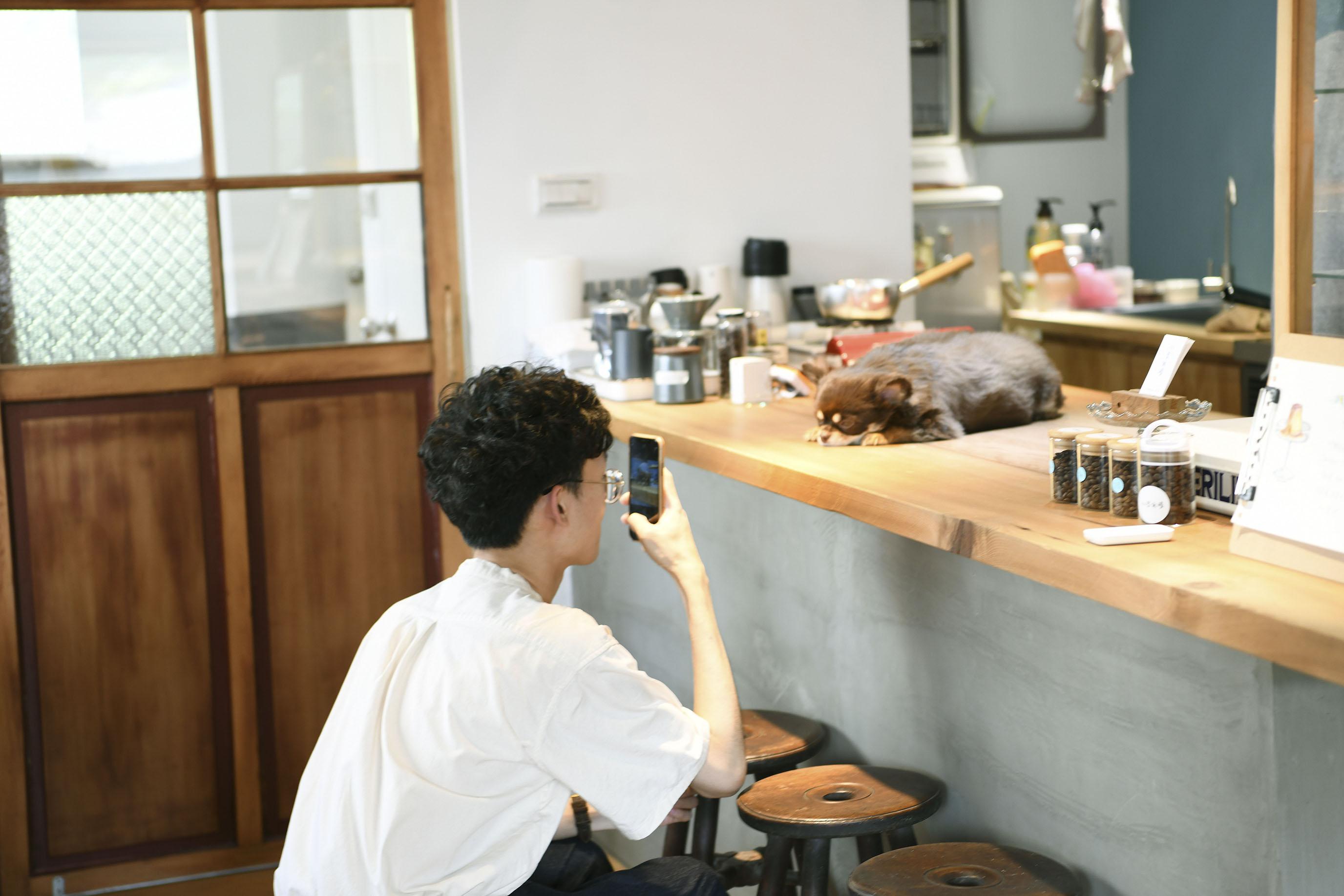 網站近期文章:吃點家常味道,感受有點幸福感|小吉市場,