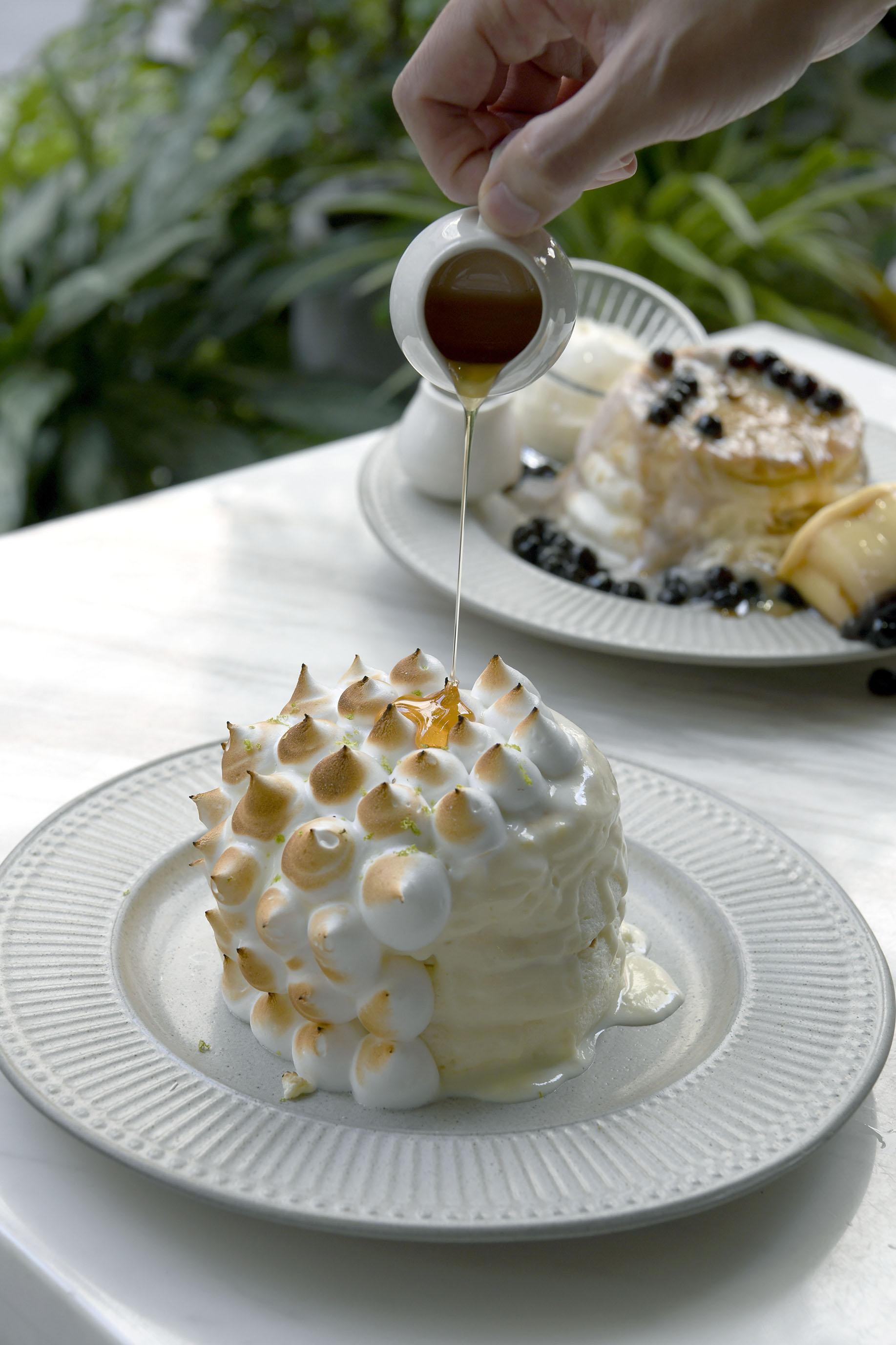 用料理,記下一起打拼的十年時光|樂丘廚房 東海店