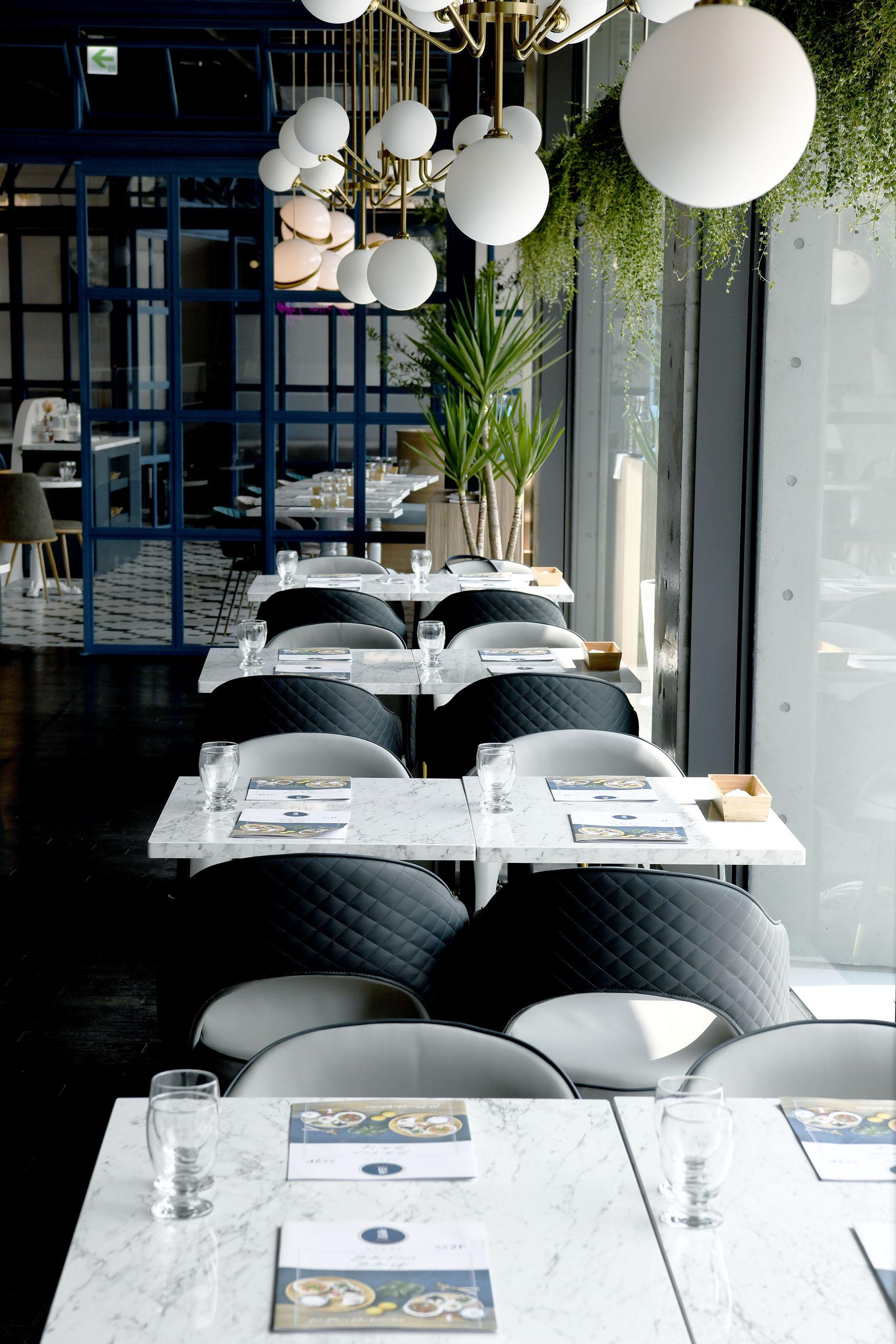 松菸文創新據點,來溫叨吃份在地台味|溫叨 Cafe & Dining