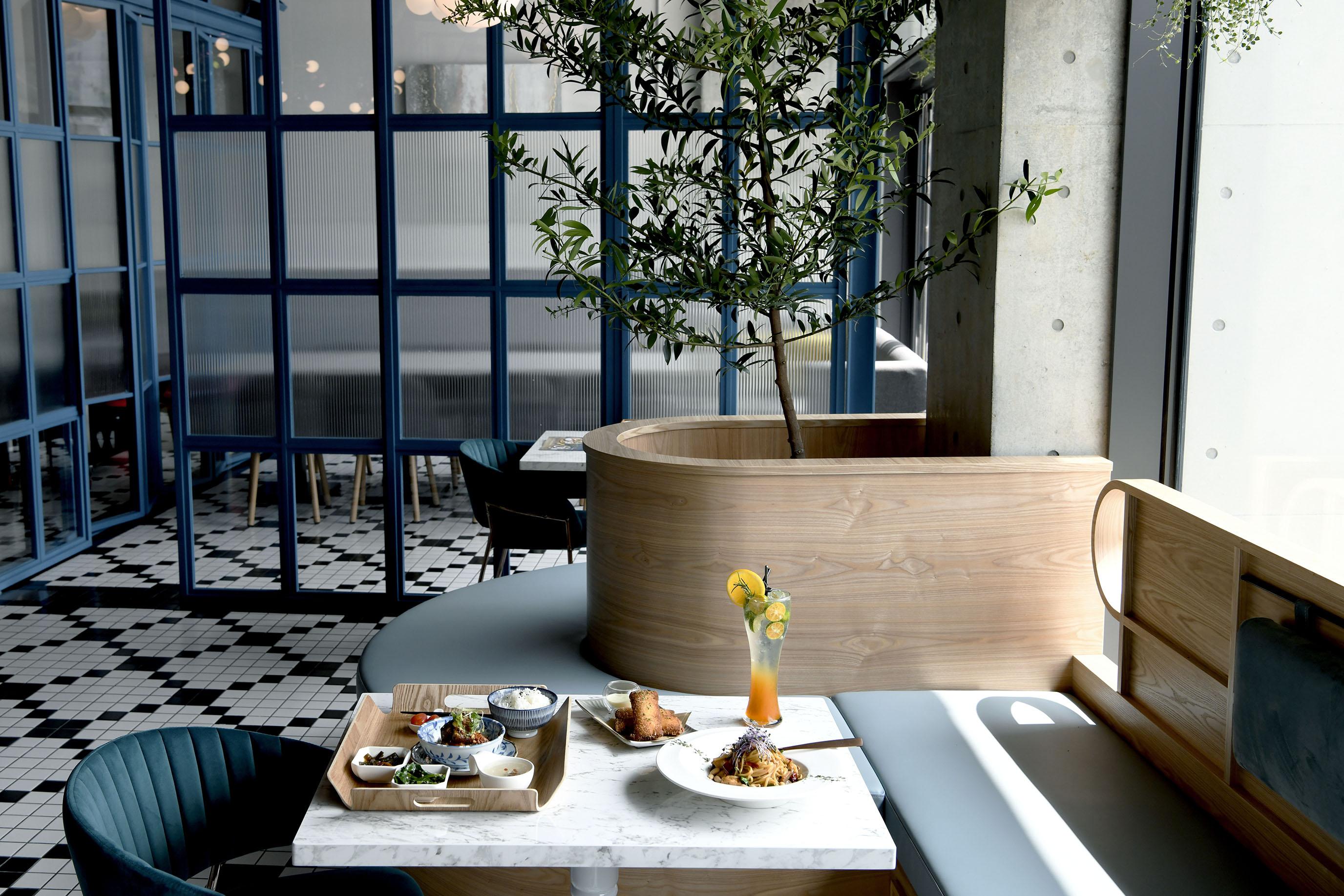 溫叨餐酒館