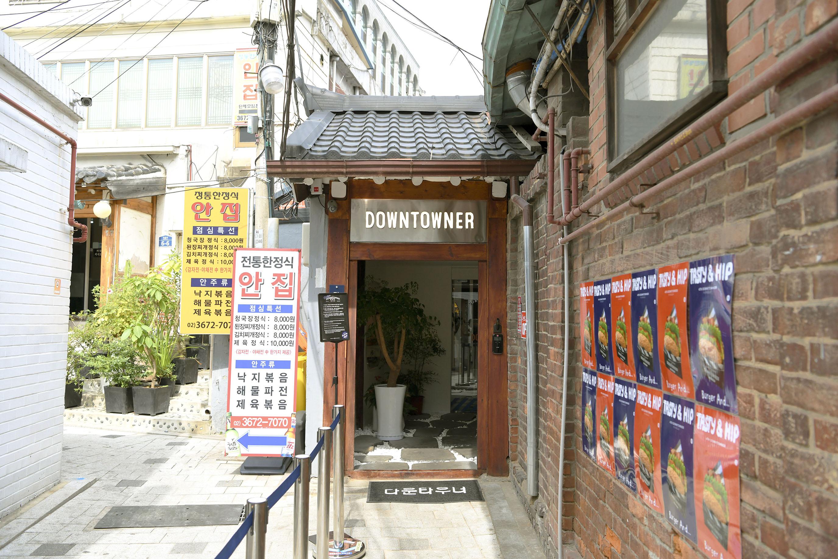 首爾5間韓屋新生,享受時空交錯的愜意。