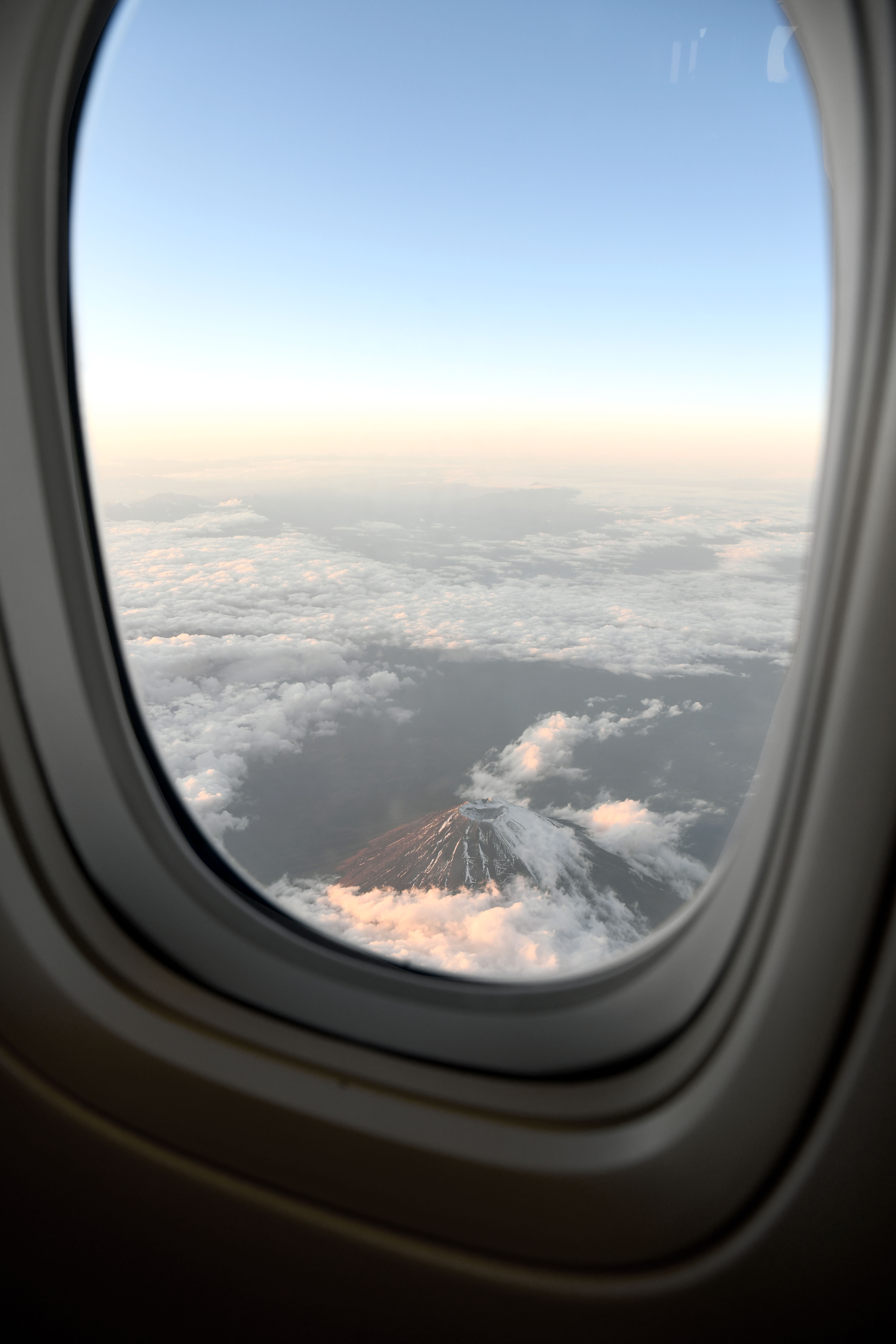 最心滿意足的兩天一夜,我們追著千變萬化的富士山。