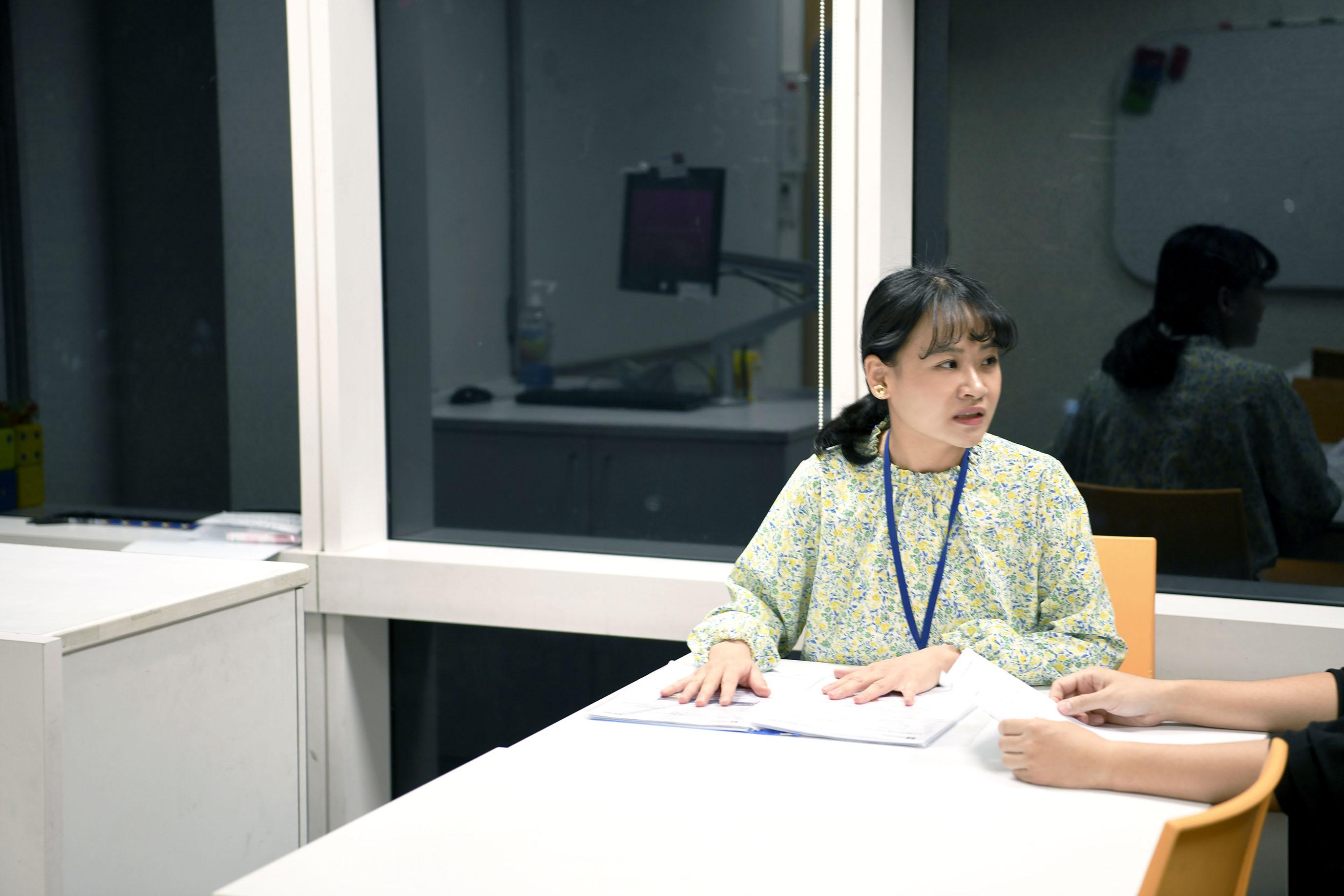 多一點自在、多一點練習、多一點選擇 myClass大人的英語課