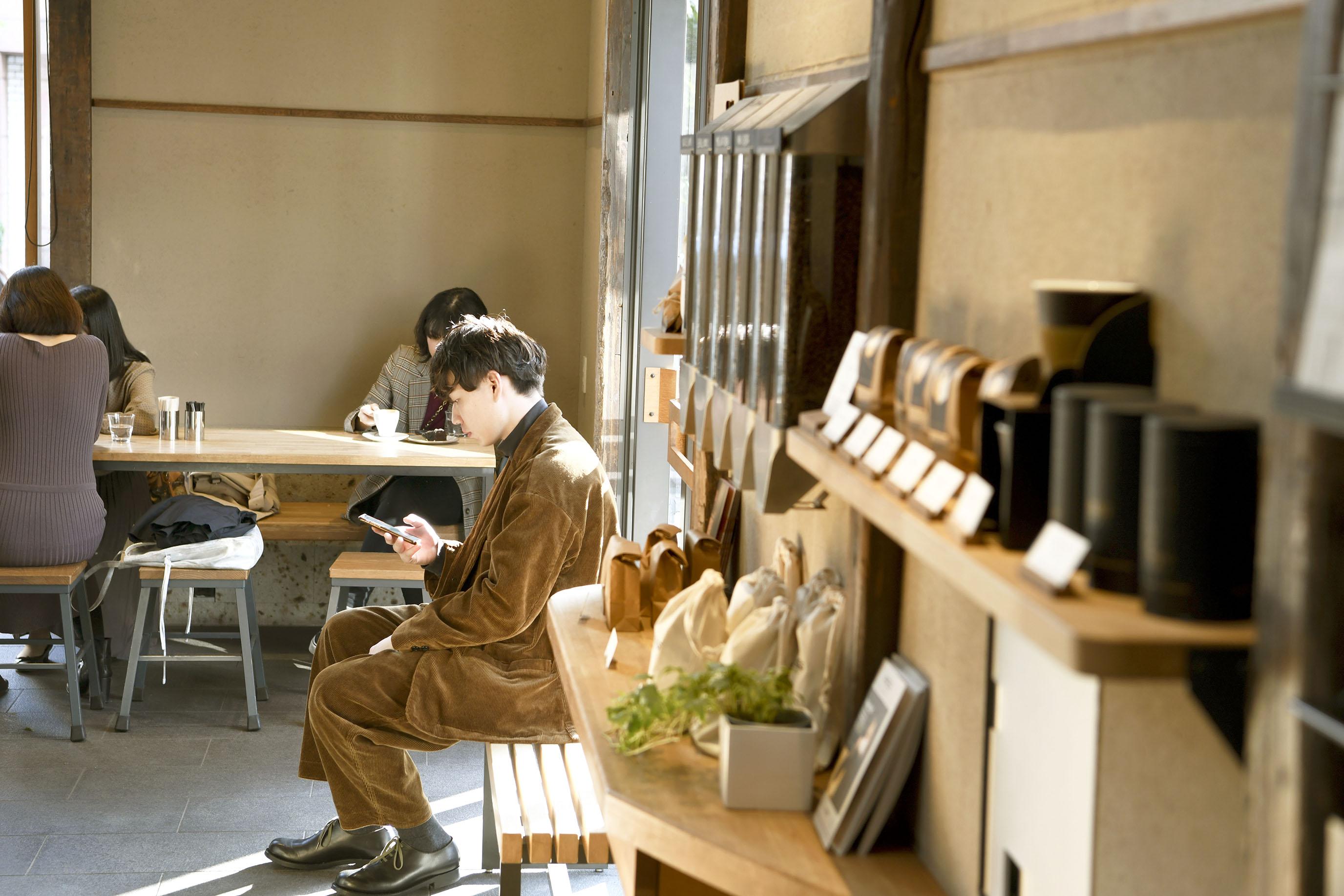 網站近期文章:東京清澄白河,想點一杯不哭的咖啡|Allpress Espresso Tokyo Roastery & Cafe
