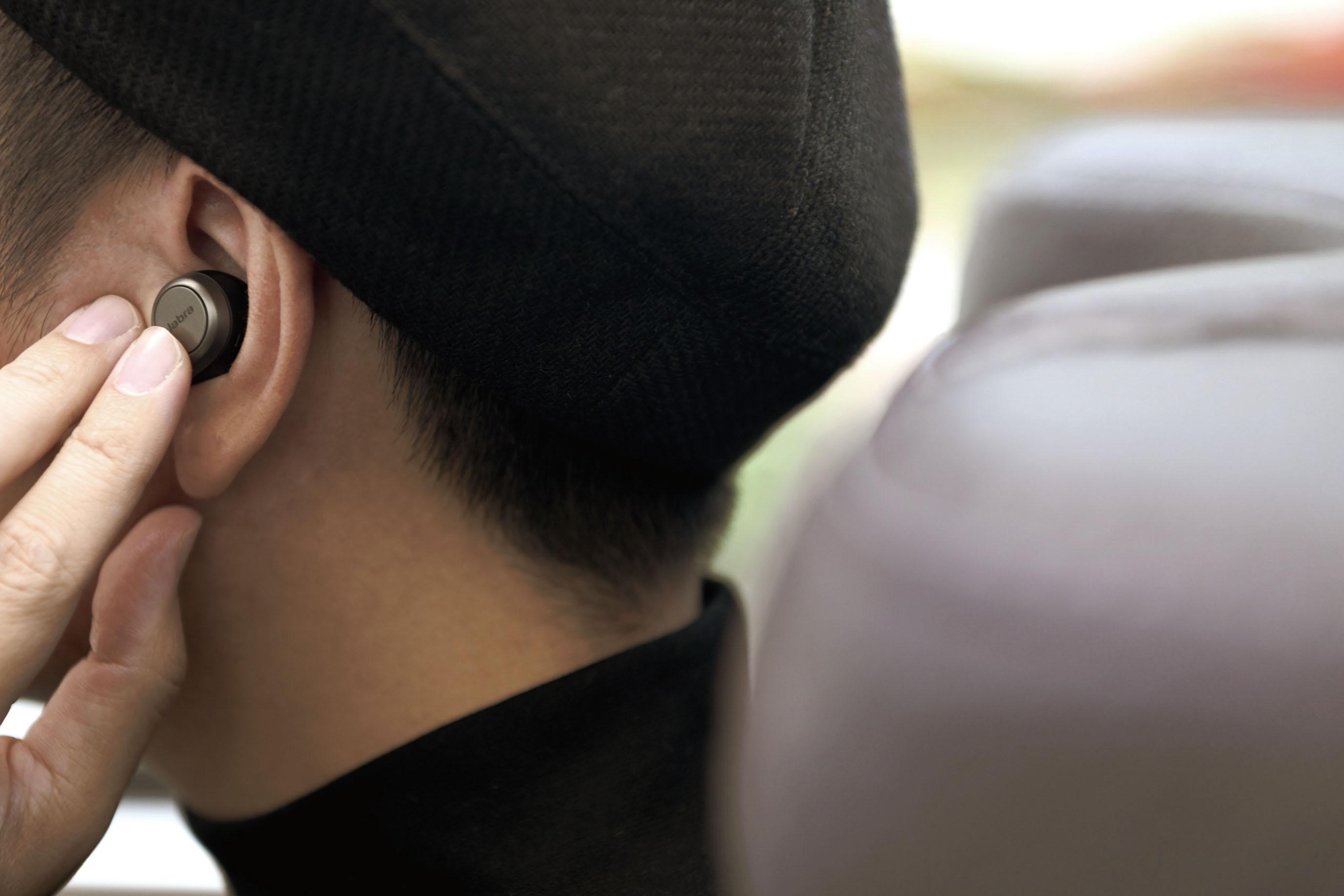 聽幾首歌,讓日子不再總是想起孤單|Jabra Elite 75t 無線藍牙耳機