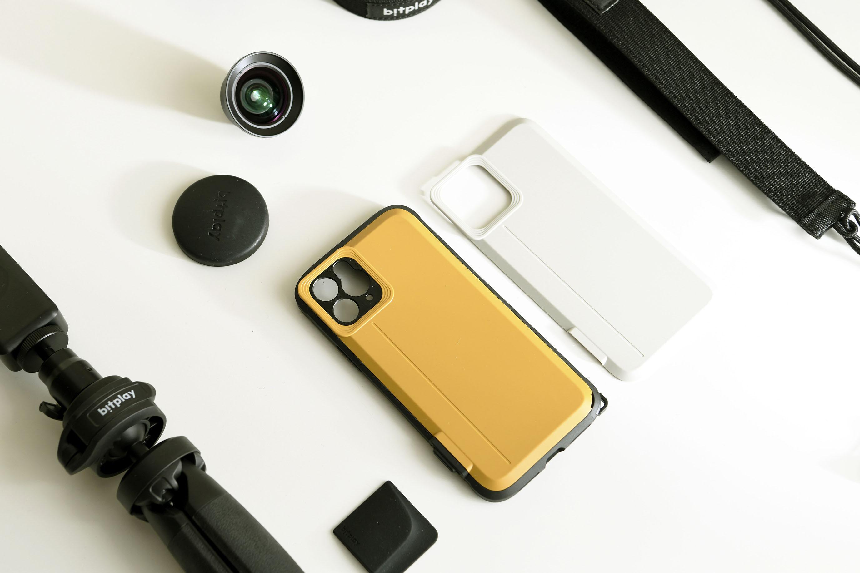 bitplay 手機殼鏡頭
