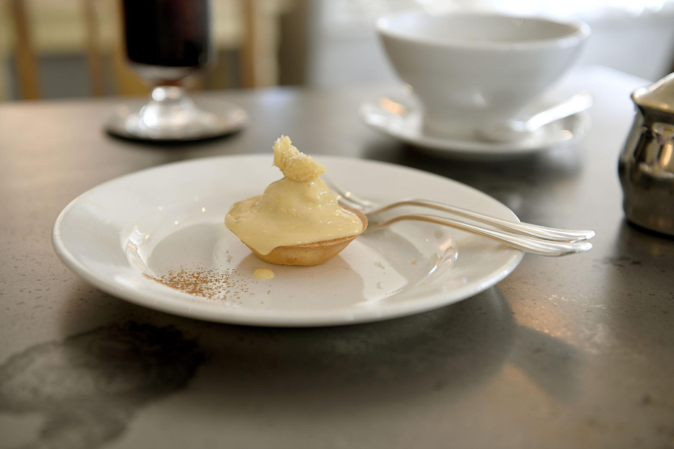 夏綠蒂的房子,苦醇咖啡裡的沉靜洋菓子店 東京澀谷區 maison de charlotte