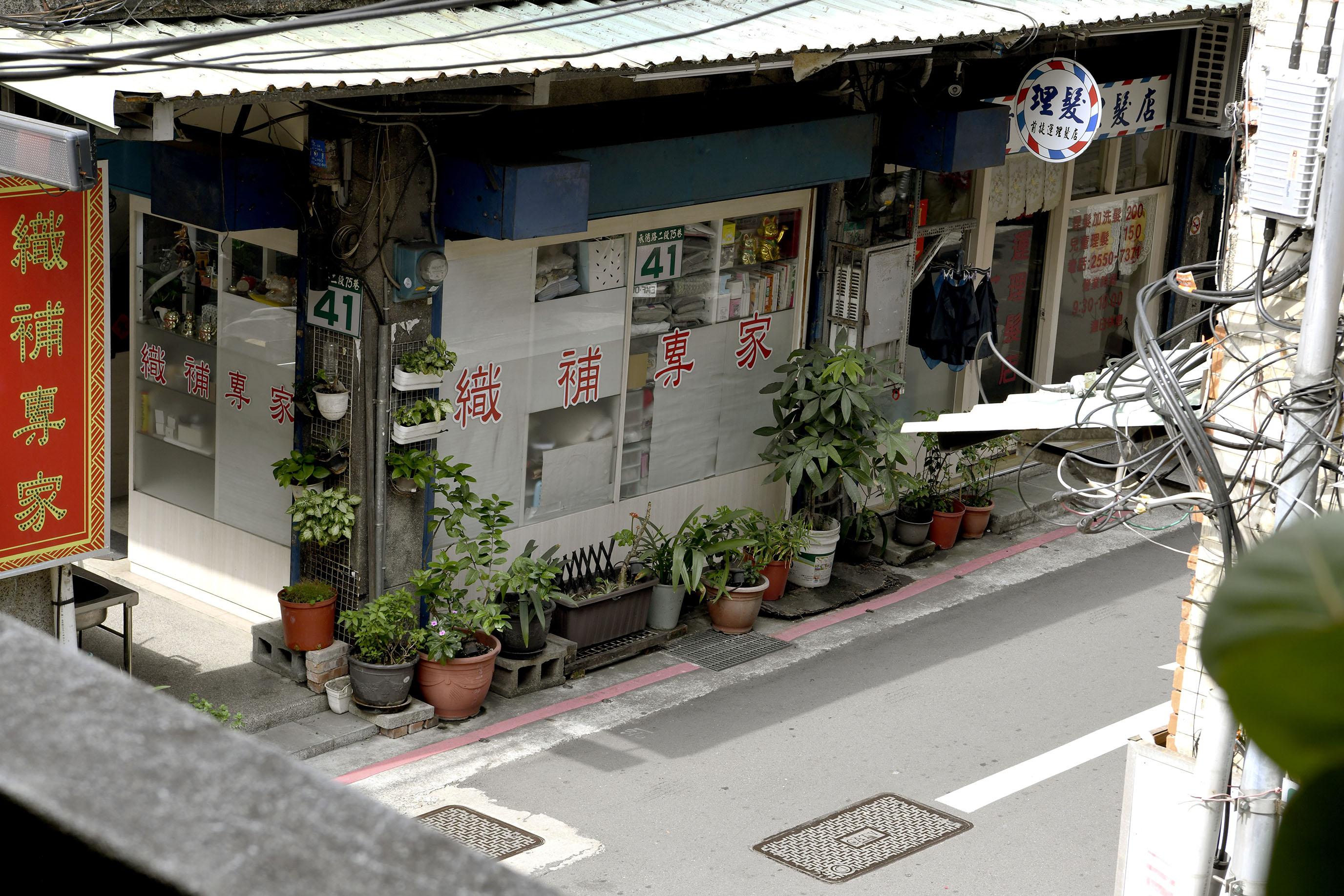 走進卜卜商店,與大家一起回味台南。