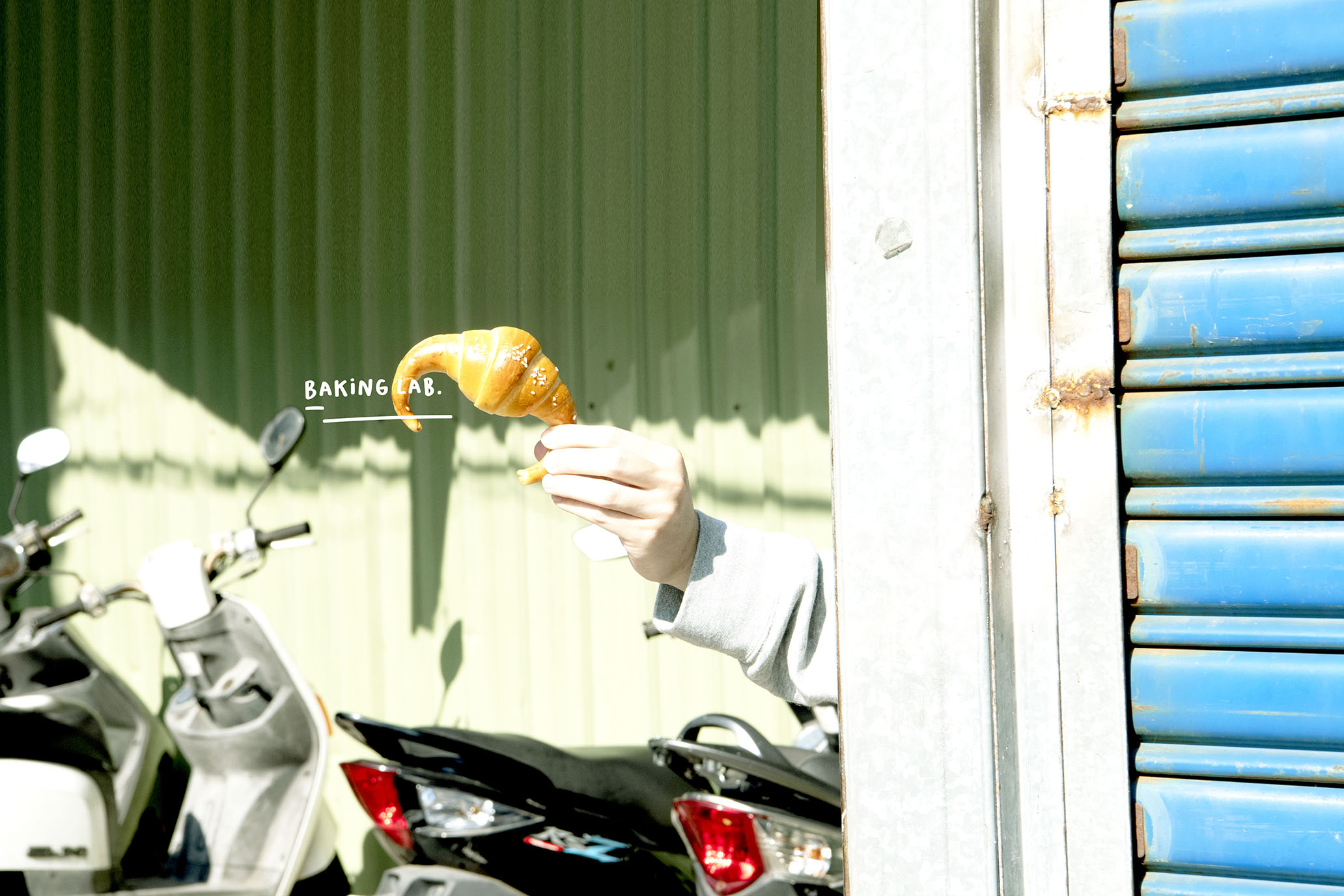 三峽金牛角