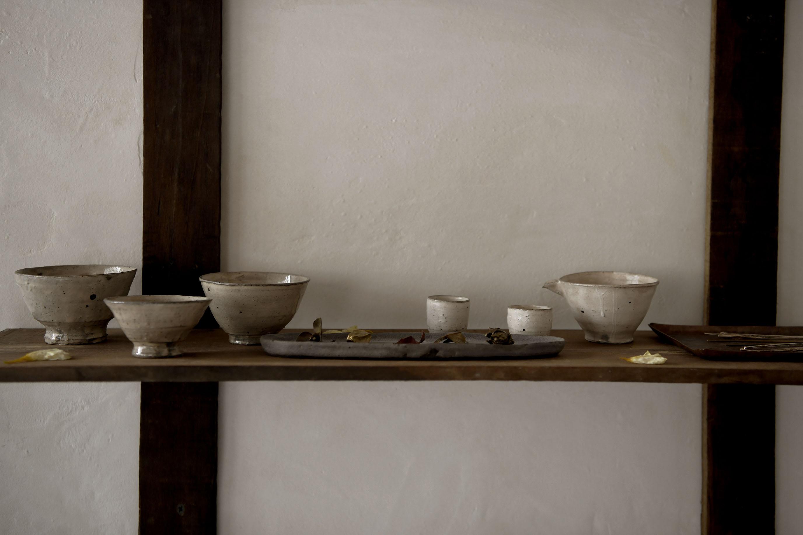 有麵餃陪伴的街角茶店|台北小隱茶庵
