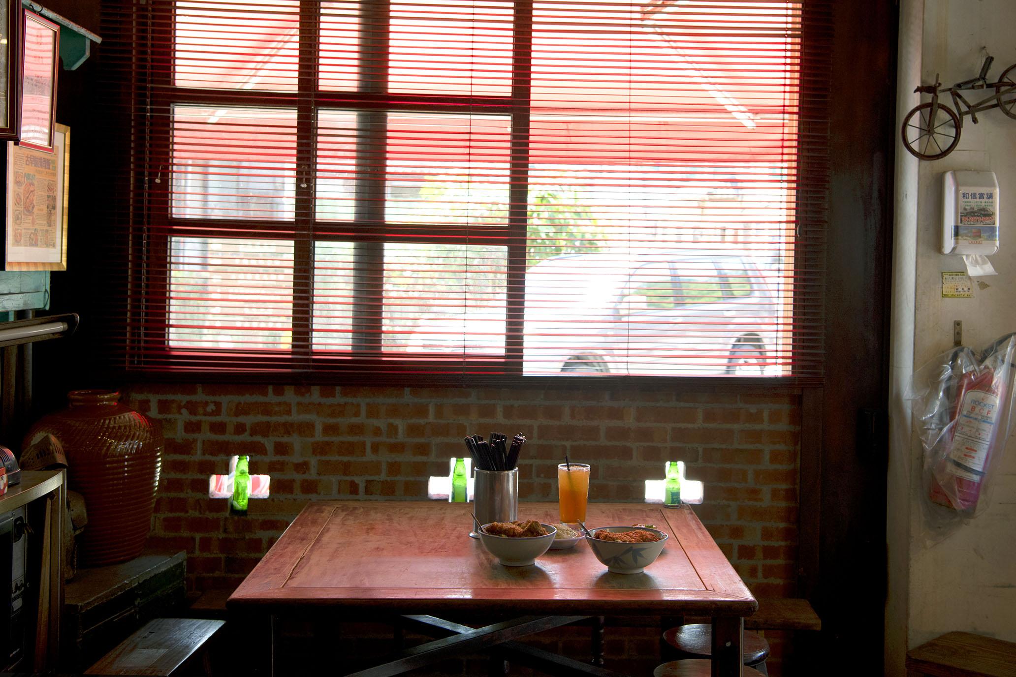 網站近期文章:很是熱鬧的古早味排骨飯|三峽 東道飲食亭