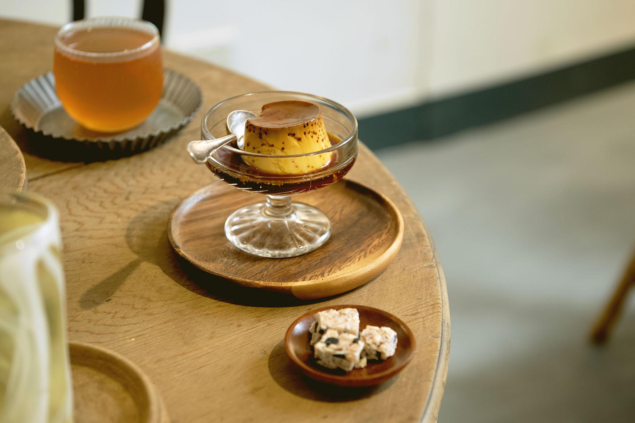 生活裡的茶,日常裡的器|台北 清山寶珠茶廳