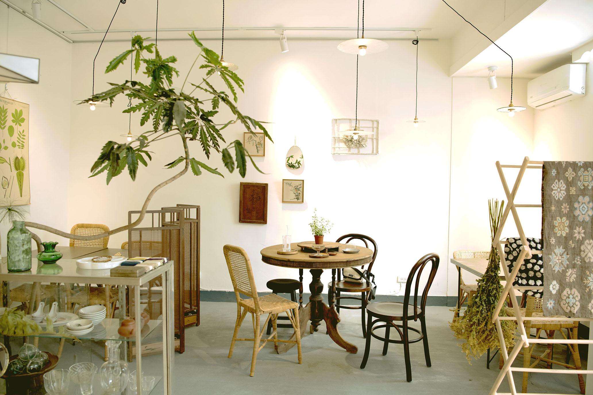 生活裡的茶,日常裡的器|台北 清山寶珠茶廳 @MENS 30S LIFE