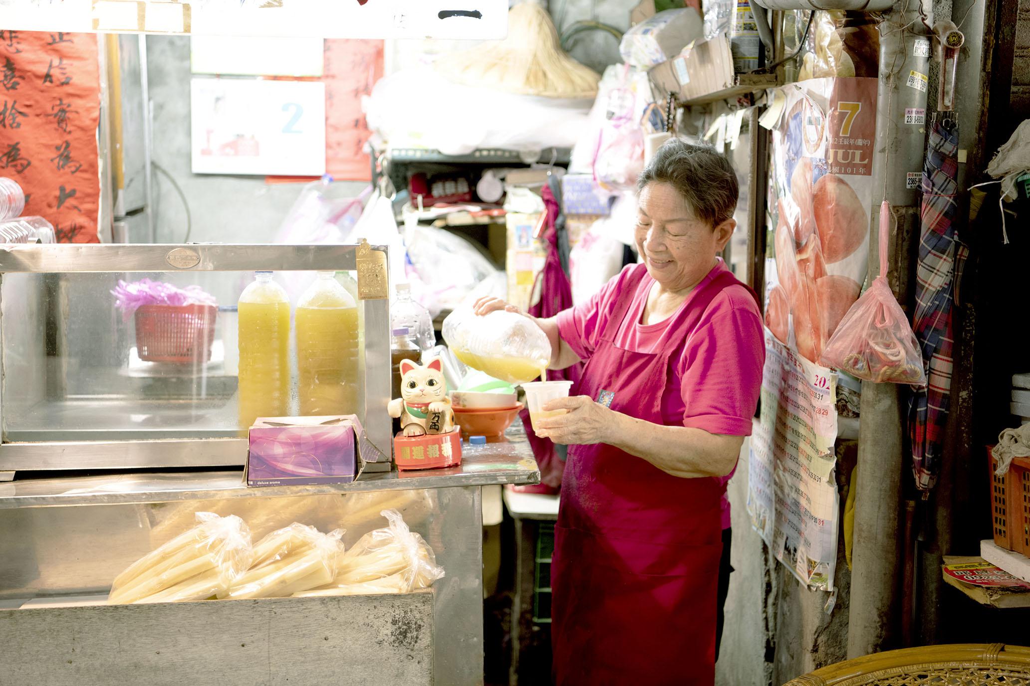 老市場再發現,台北人絕不能錯過的東門市場5間傳統美味。