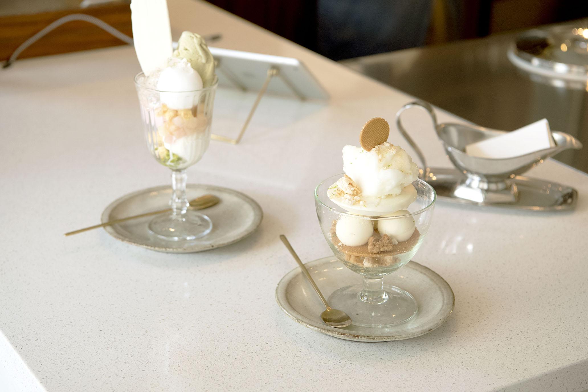 台北冰淇淋 Deux Doux Crèmerie, Pâtisserie & Café