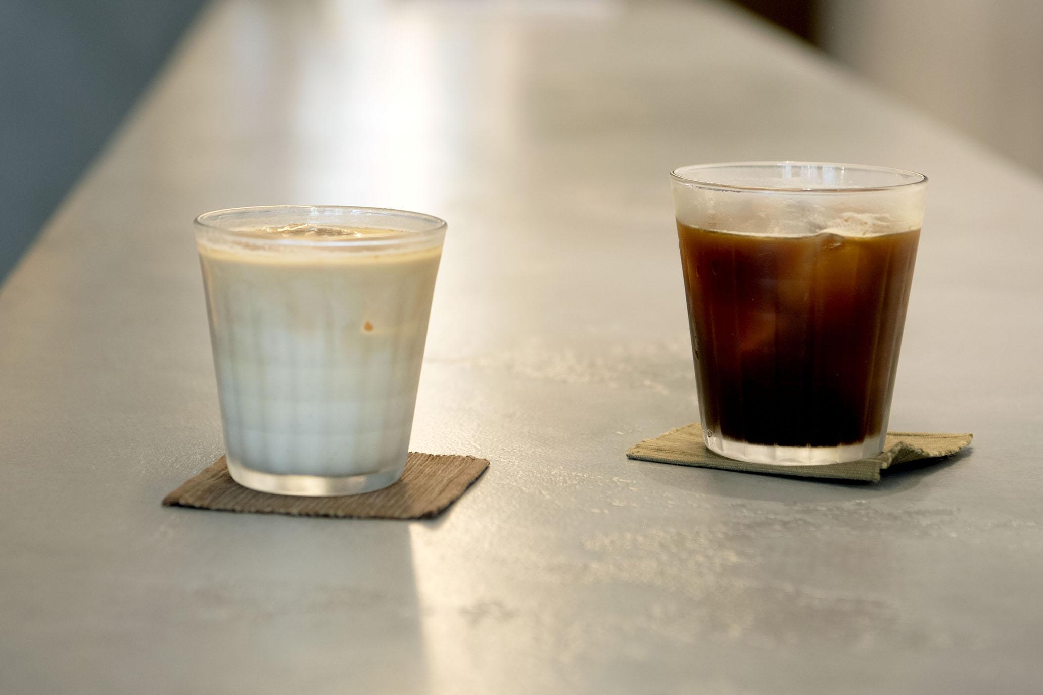 1+1 是咖啡生活的新選擇|台北 COFFEE : STAND UP 立良