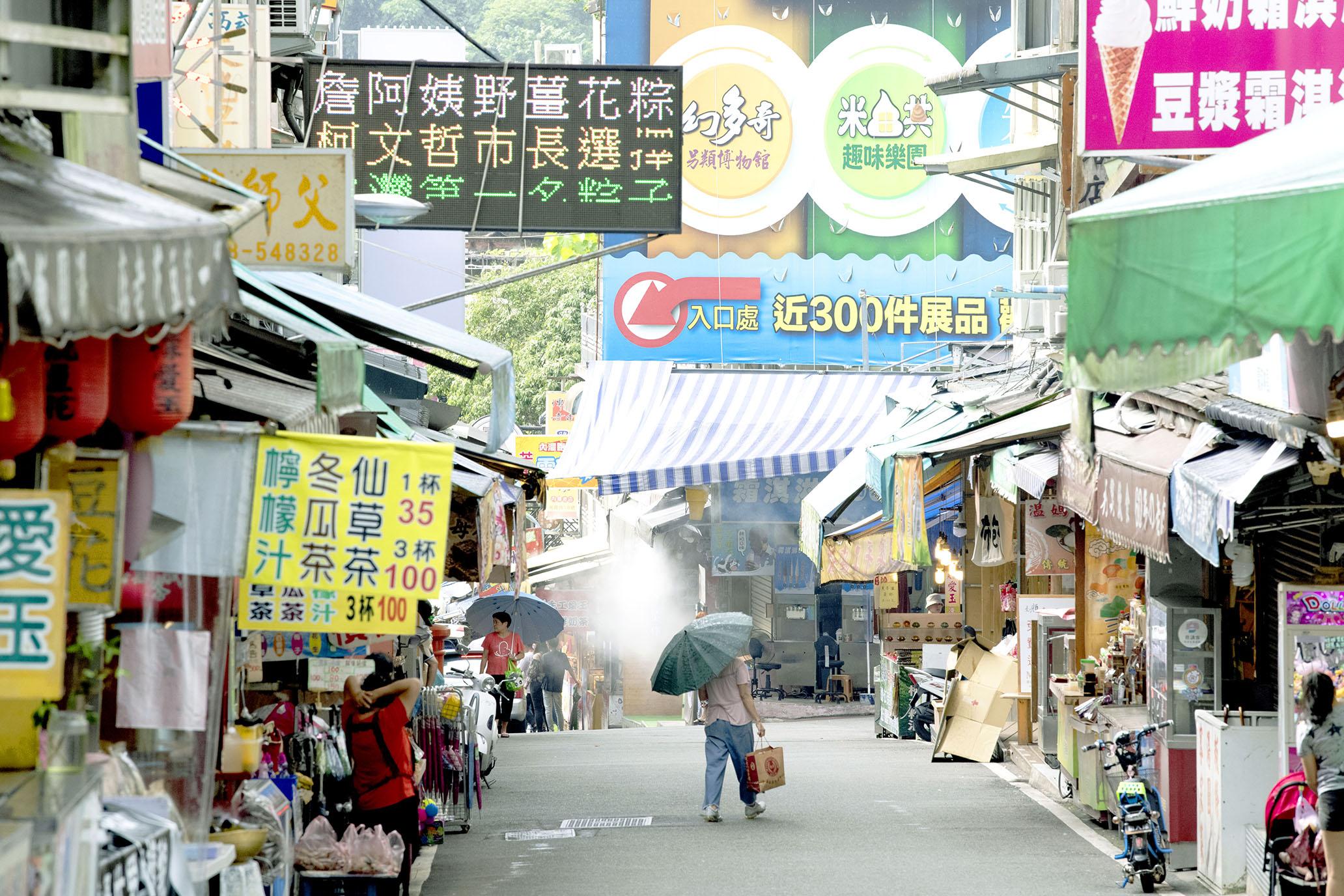 新竹縣大山背嚐鮮之旅,老大份農場採果,重回懷舊內灣老街 中台灣好玩卡