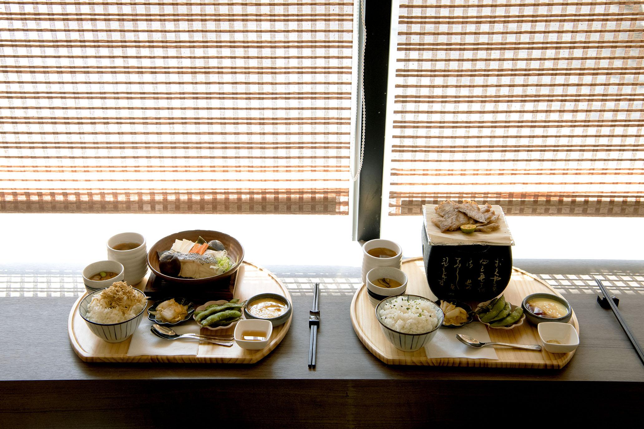 網站近期文章:台北日式定食,17種主餐任君挑選|町食 就是定食