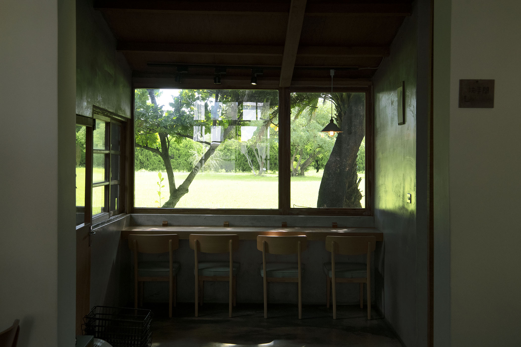 網站近期文章:花蓮森山舍|愜意的家常麵包餐,巧遇了喜歡的日常。