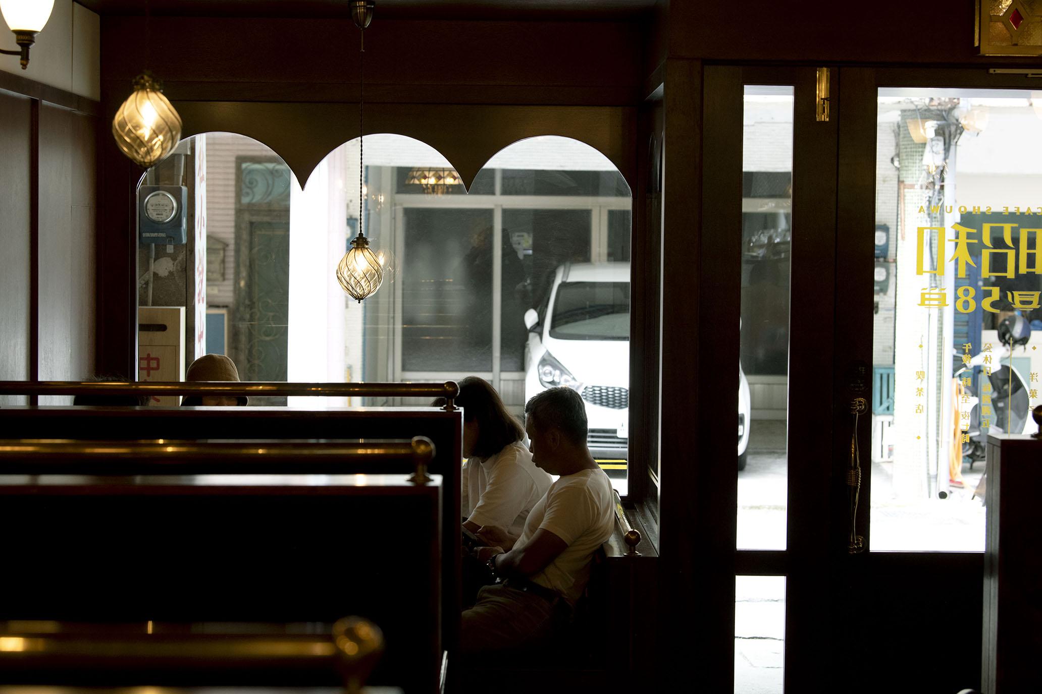 網站近期文章:花蓮昭和58|時光的列車,咖啡甜點成了時差的解藥。