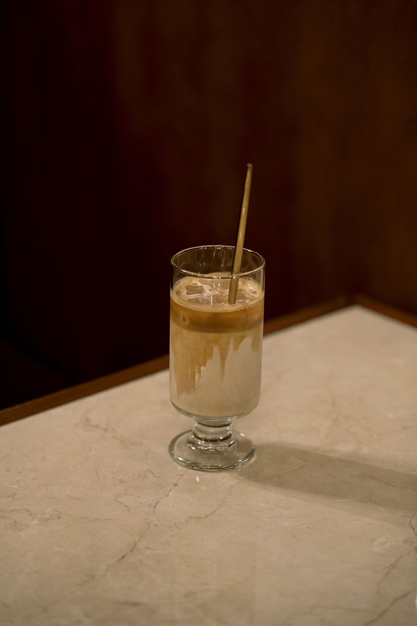 花蓮昭和58|時光的列車,咖啡甜點成了時差的解藥。