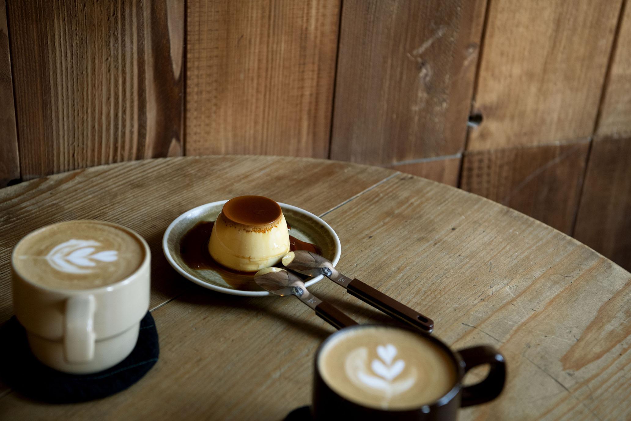 平溪羊水咖啡