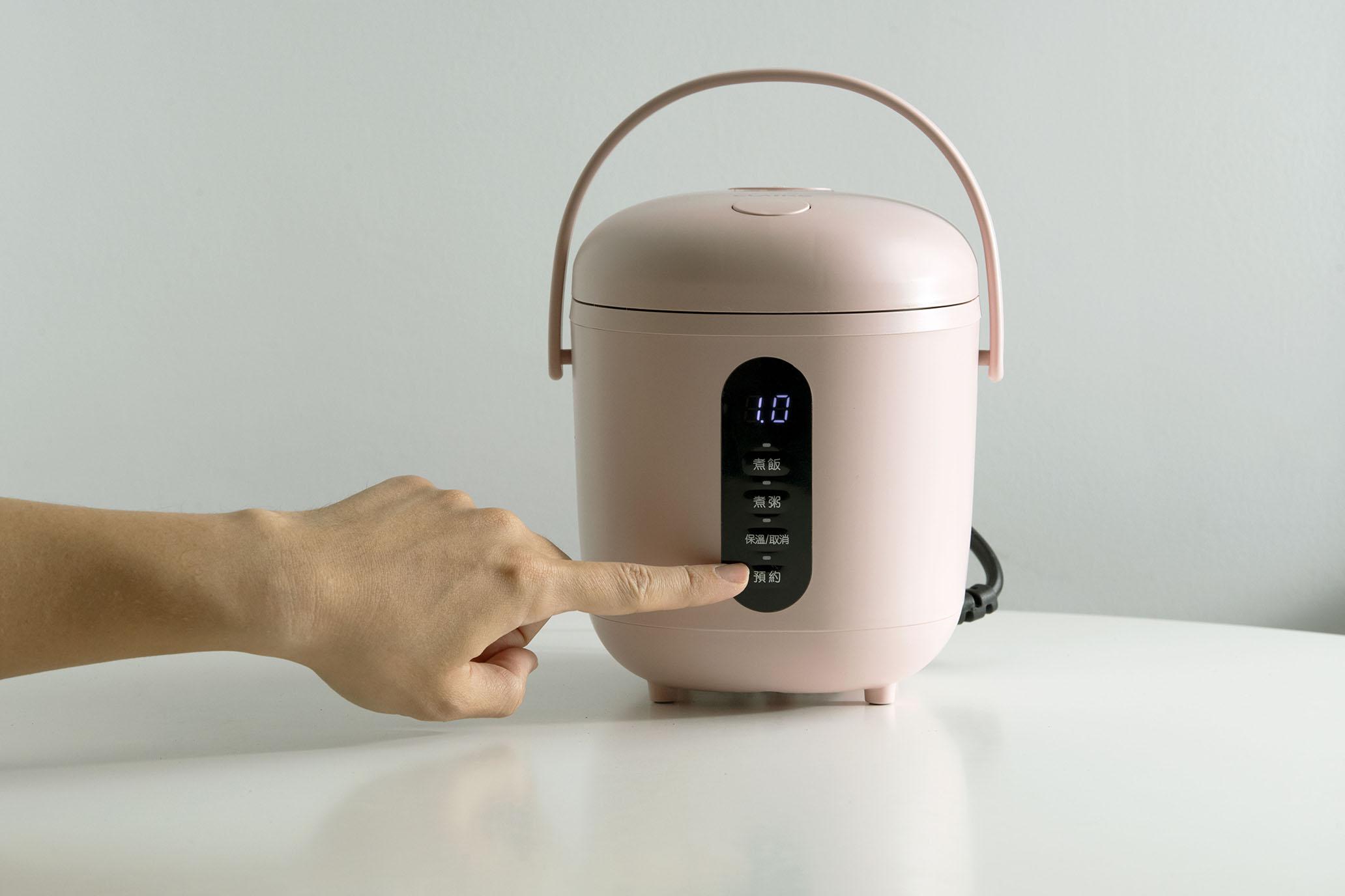 CLAIRE mini cooker 電子鍋