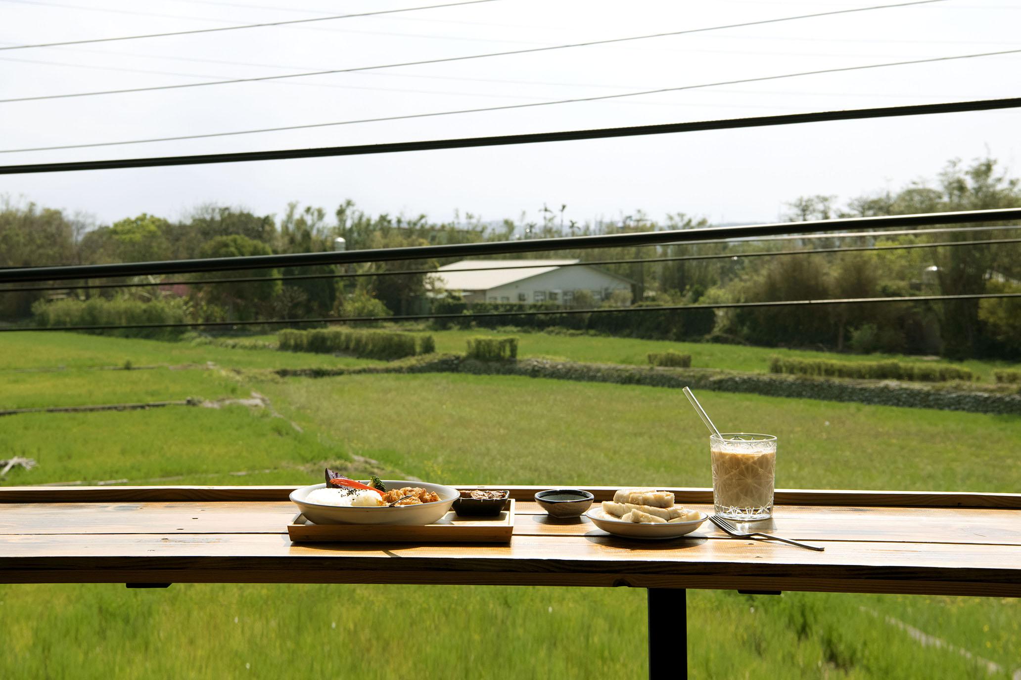 網站近期文章:出發旅行,讓我們漸漸學會在日常裡旅行|新竹 有田咖啡
