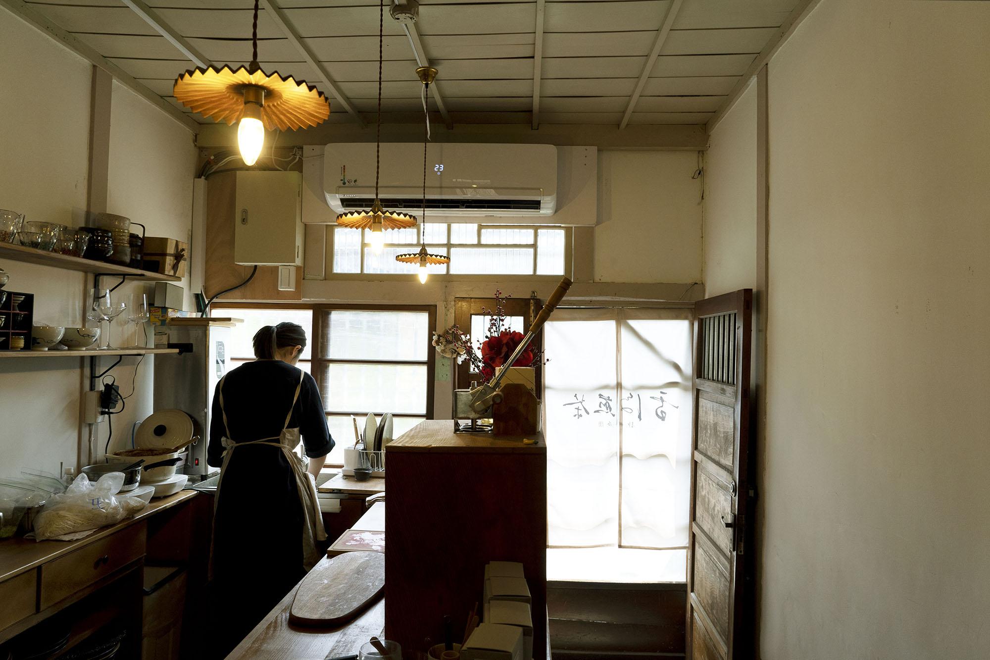 網站近期文章:嘉義雪後煎茶|滿載生活的溫暖,是初次見面的老朋友。