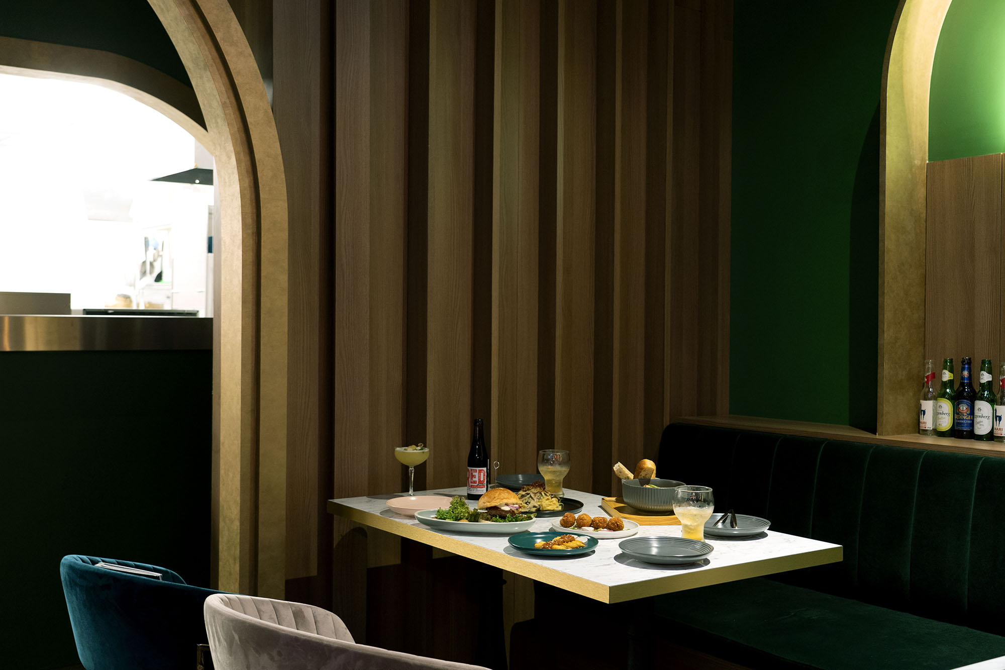 Vegan Amore 蔬慕|台北蔬食西式餐酒館,春季裡的兒時大人味 @MENS 30S LIFE