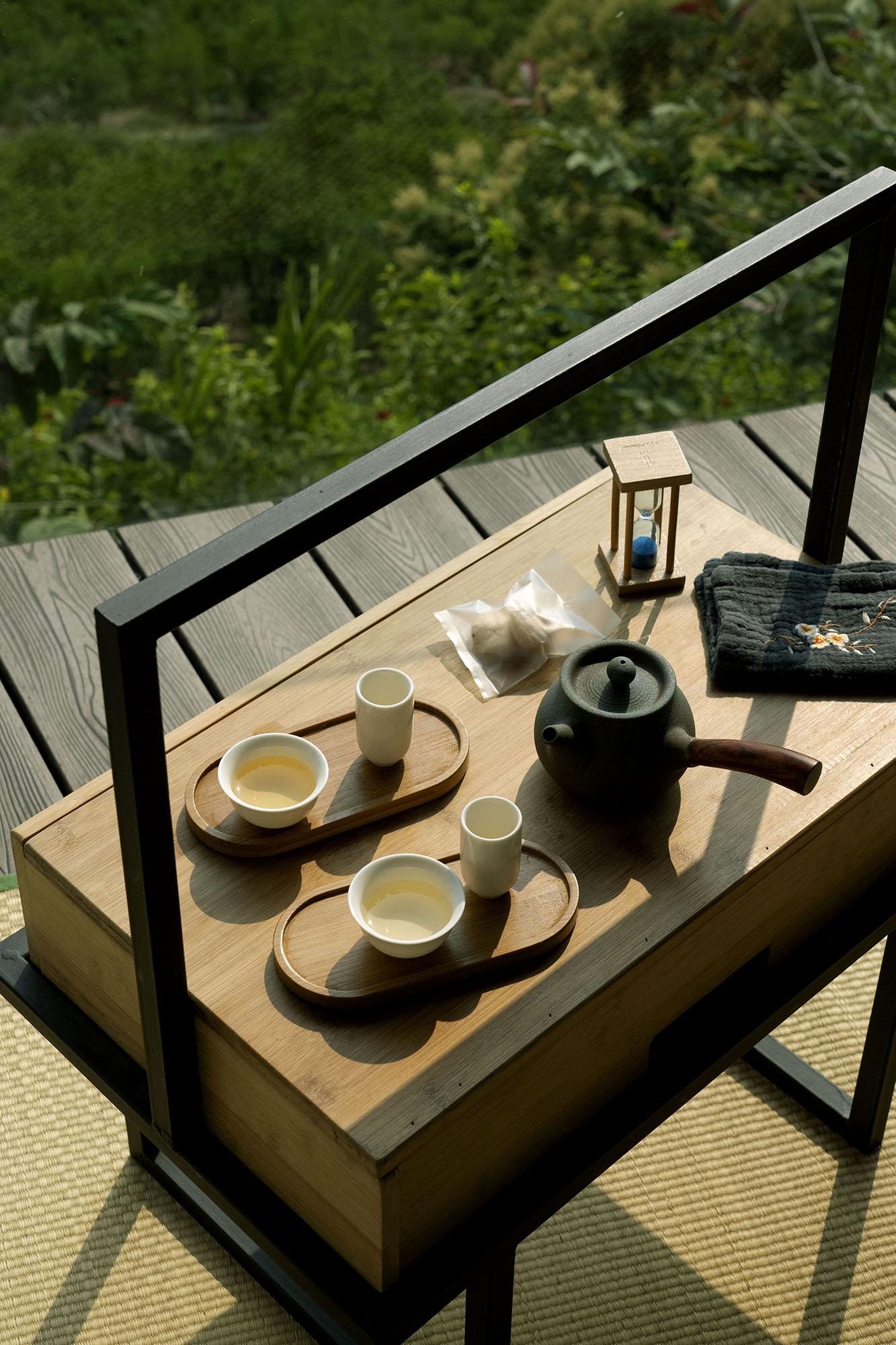 台南民宿  仙湖農場|山中住一晚,有與天空好近的山林遼闊,
