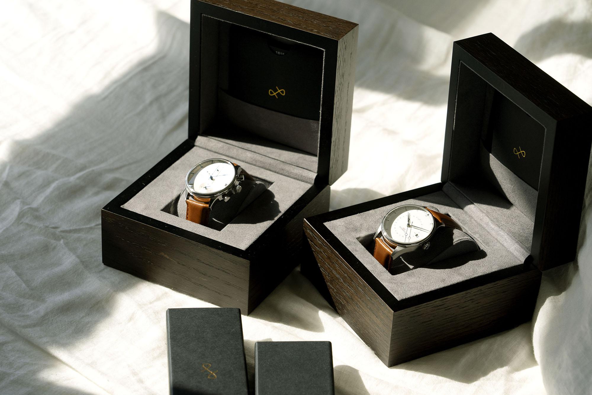 不能出門的日子,與喜歡的物件敘敘舊|ABOUT VINTAGE 腕錶